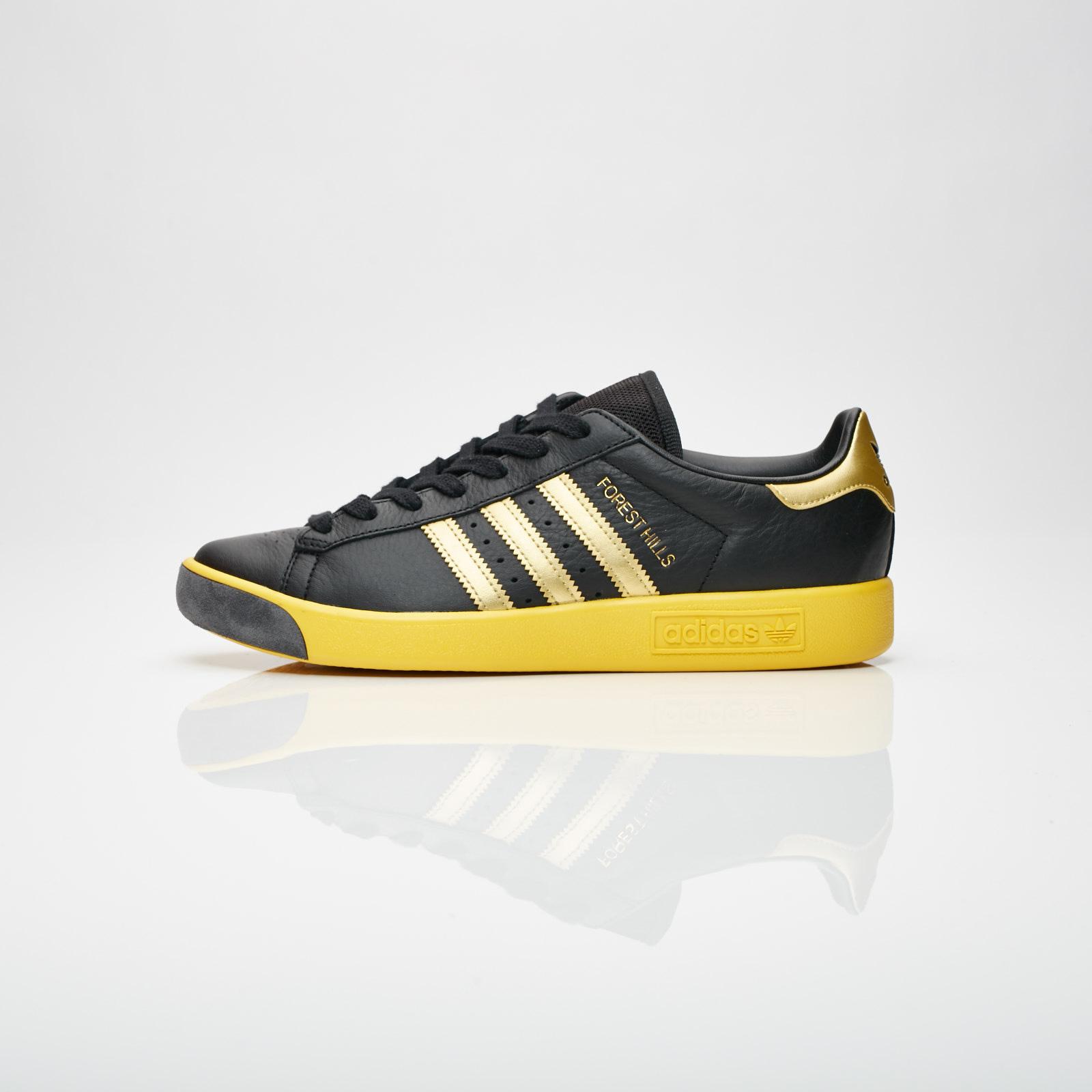 hot sale online 2f309 ccbe8 ... adidas Originals Forest Hills ...