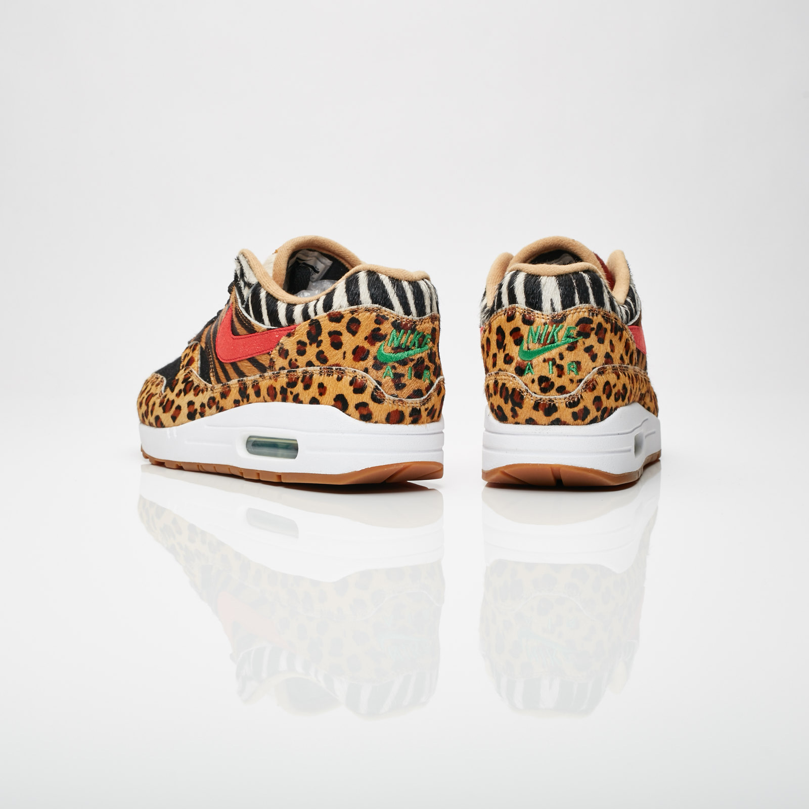 new product 75831 87222 Nike Air Max 1 DLX Animal Pack 2.0 - Aq0928-700 ...