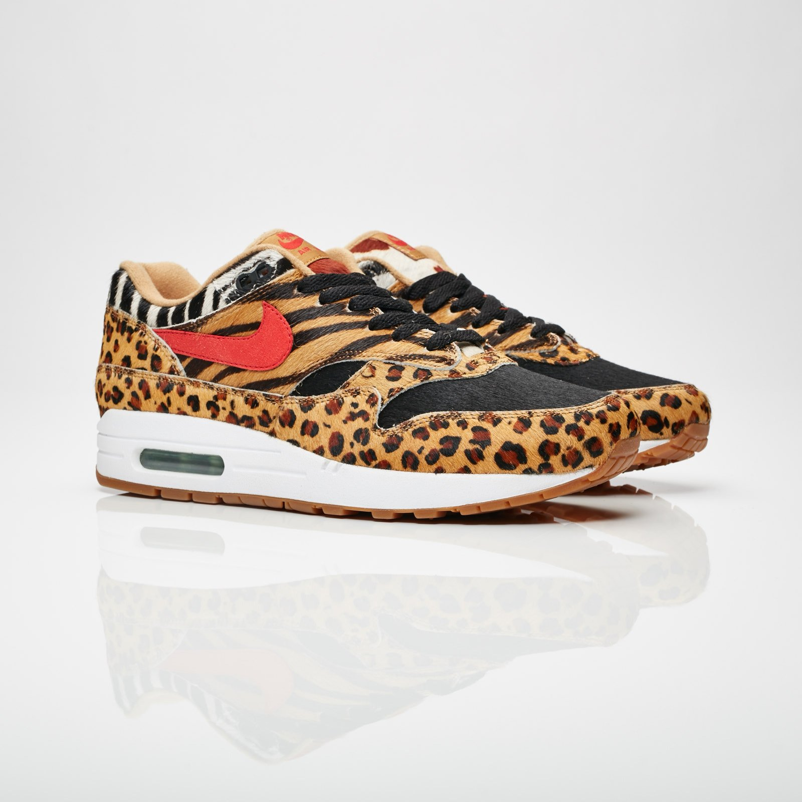 watch c3ef7 9ab53 Nike Sportswear Air Max 1 DLX Animal Pack 2.0