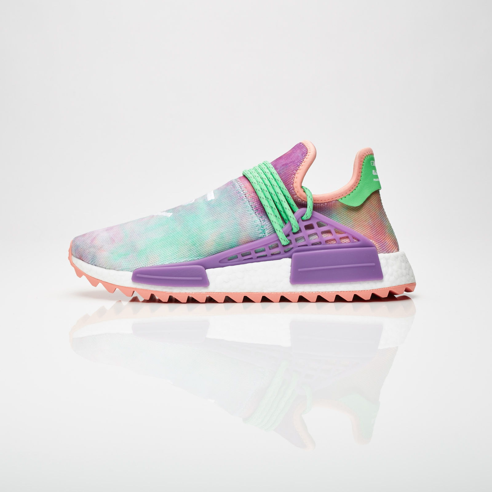 57df62f3f0f12 adidas Pharrell Williams HU Holi NMD MC - Ac7034 - Sneakersnstuff ...