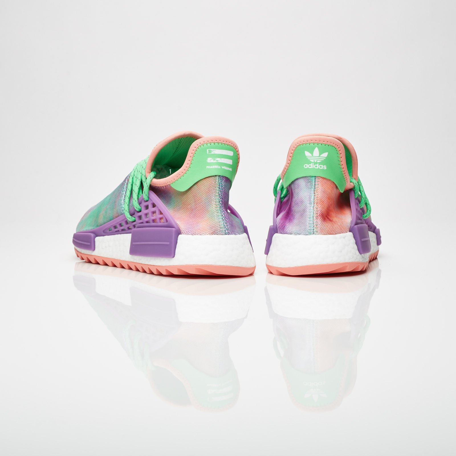 d06fff5992a8 adidas Pharrell Williams HU Holi NMD MC - Ac7034 - Sneakersnstuff ...