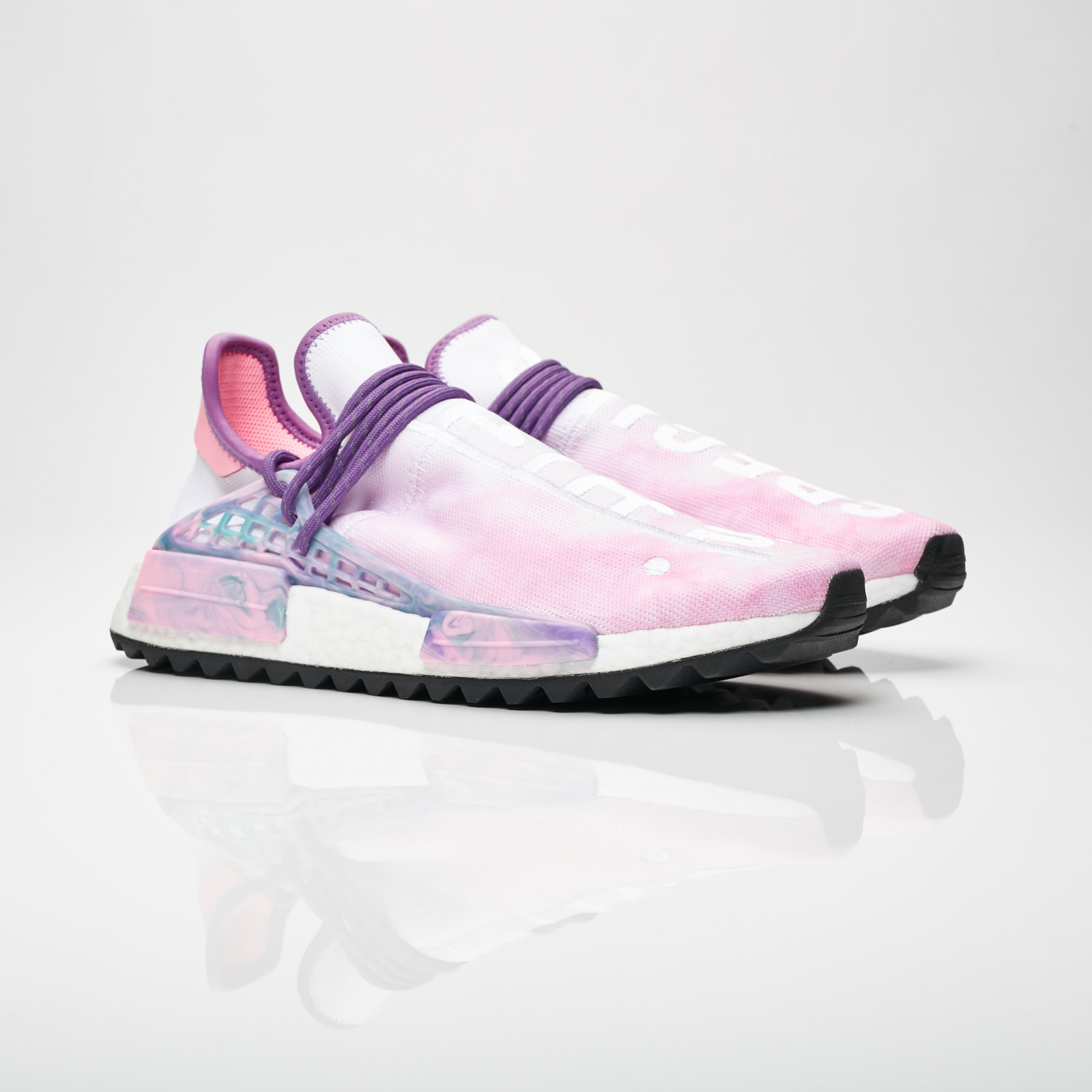 release date: 4fb93 df9b4 adidas by Pharrell Williams Pharrell Williams HU Holi NMD MC