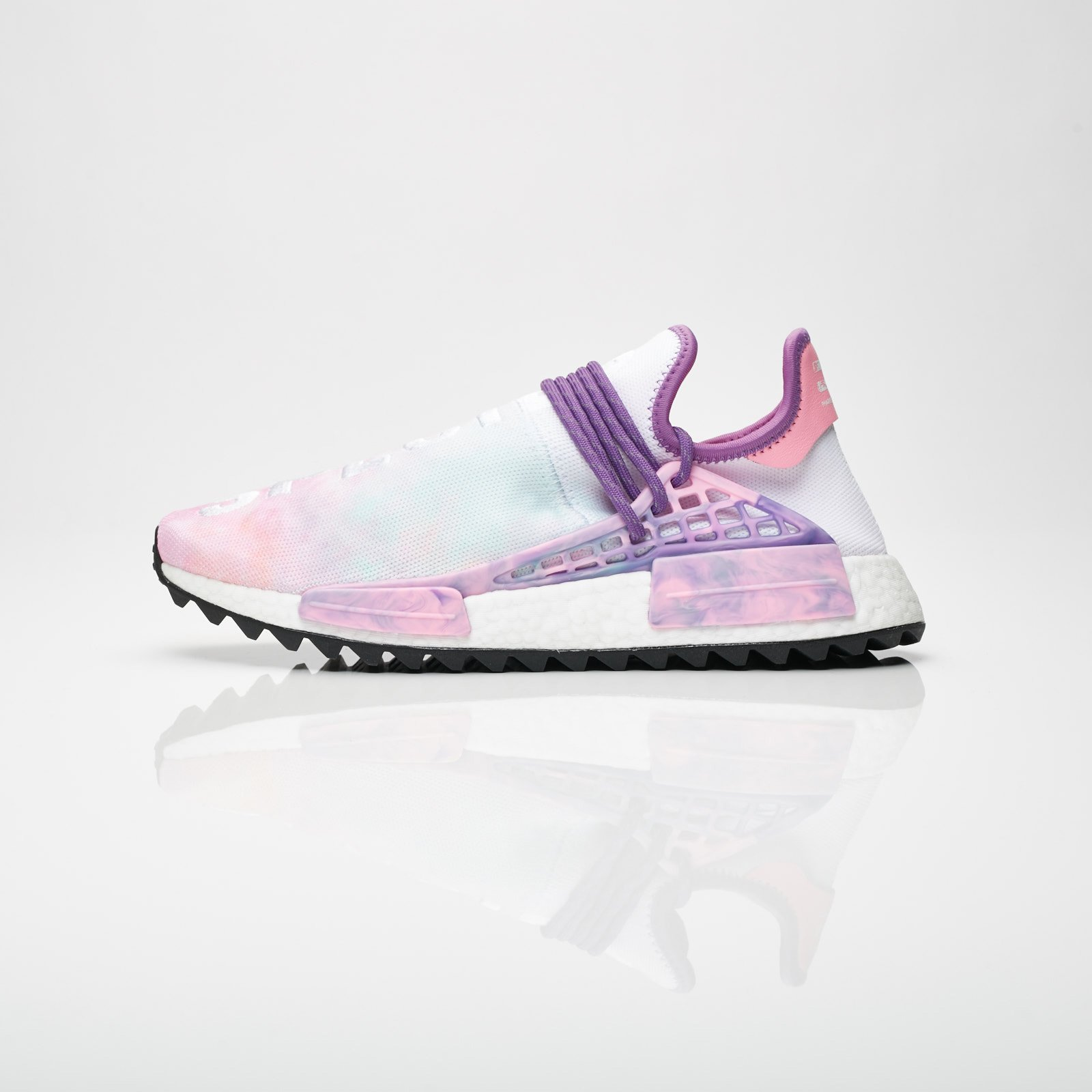 29e64bc0464e6 adidas Pharrell Williams HU Holi NMD MC - Ac7362 - Sneakersnstuff ...