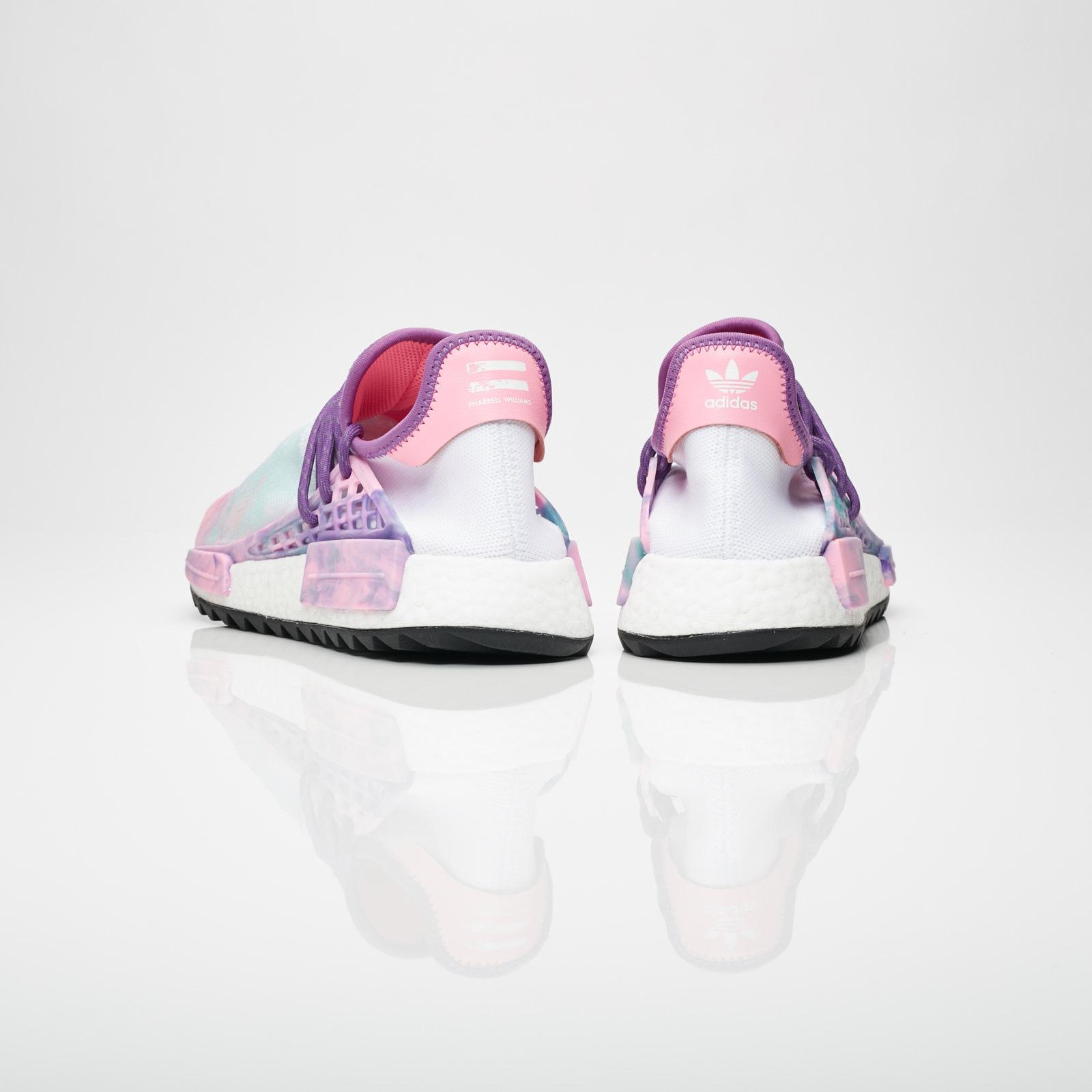 60287a0e8 adidas Pharrell Williams HU Holi NMD MC - Ac7362 - Sneakersnstuff    sneakers & streetwear online since 1999