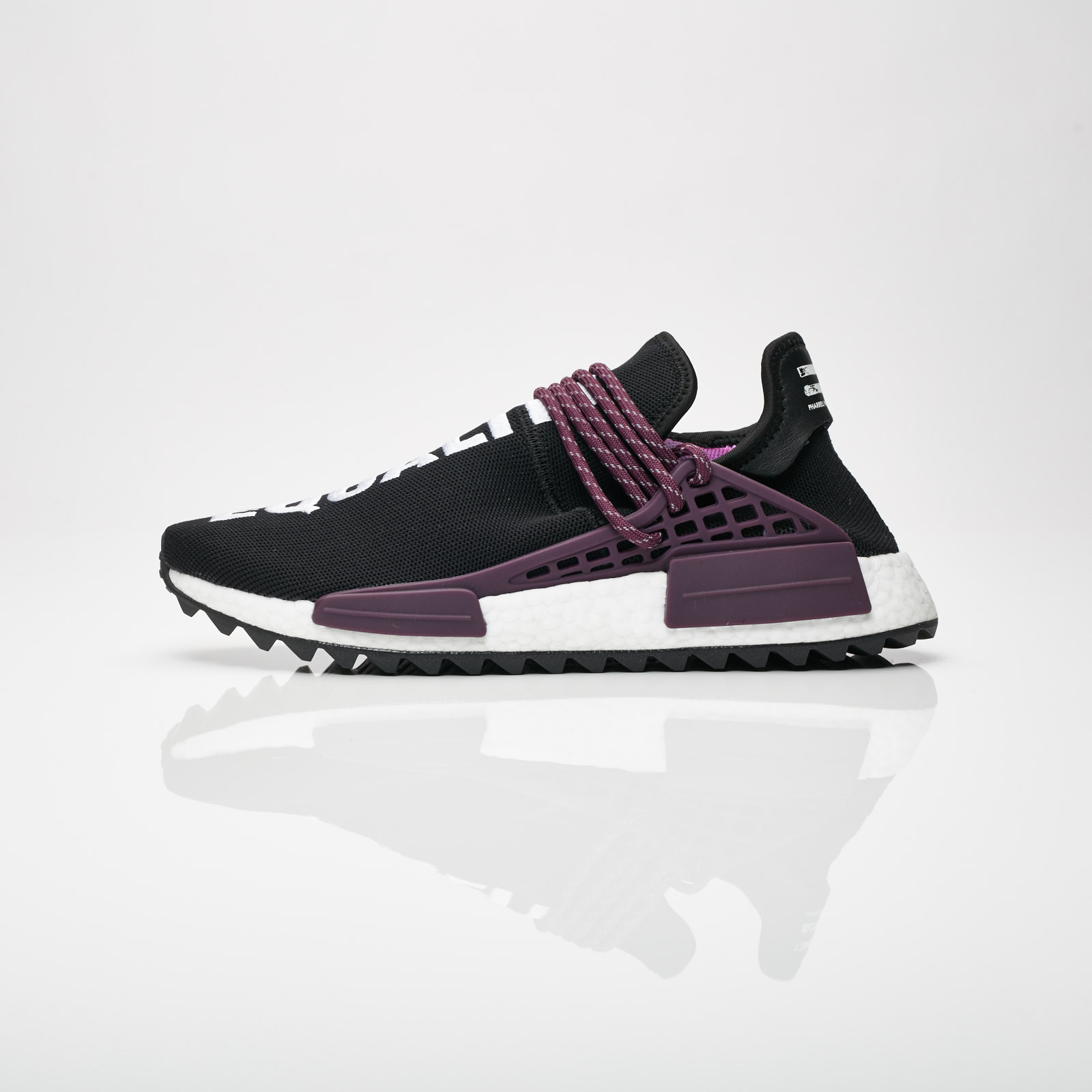 ea6b99cbfa1b7 adidas Pharrell Williams HU Holi NMD MC - Ac7033 - Sneakersnstuff ...