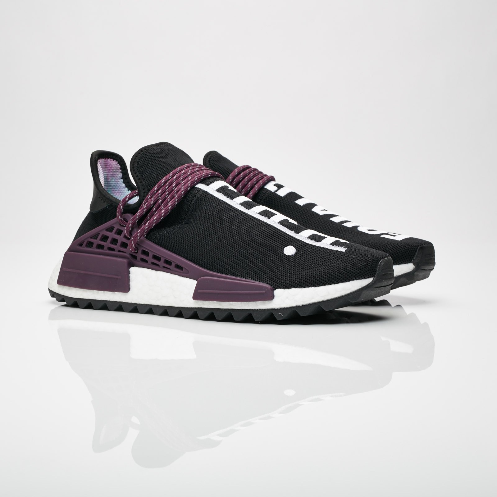 38e88a5f8cb60 adidas Pharrell Williams HU Holi NMD MC - Ac7033 - Sneakersnstuff ...