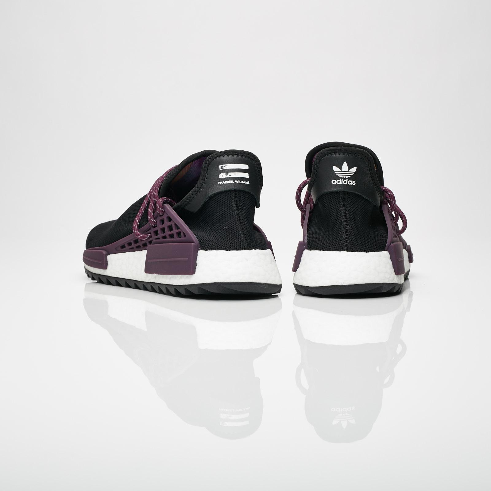 adidas Pharrell Williams HU Holi NMD MC - Ac7033 - Sneakersnstuff ... f8de409156a7