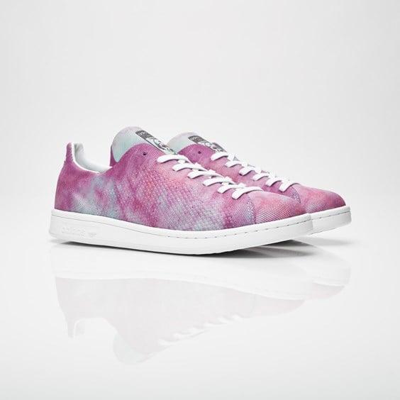 b045ddeb3a3 Sneaker Adidas adidas Pharrell Williams Hu Holi Stan Smith Mc