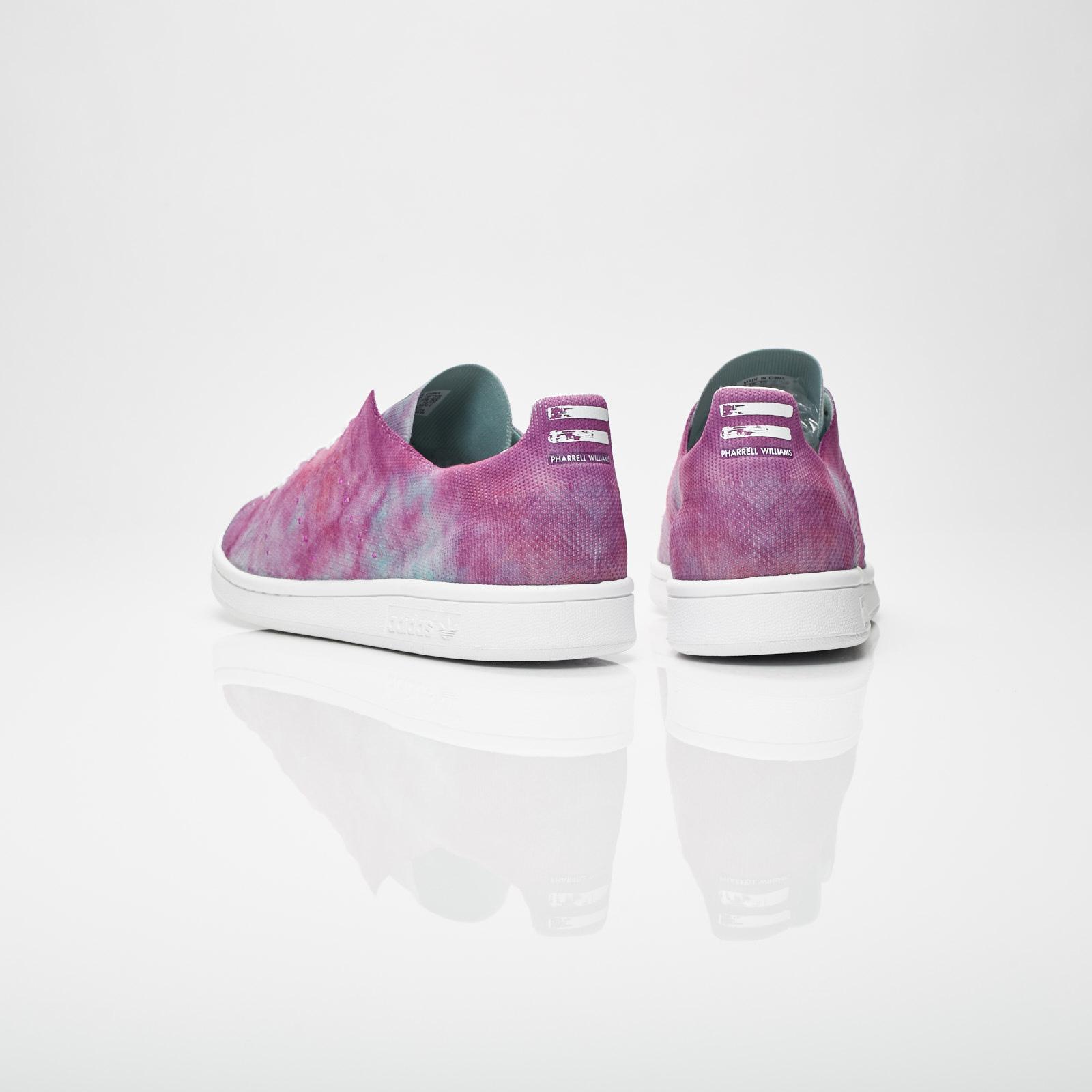 dfe00cb955031 adidas Pharrell Williams HU Holi Stan Smith MC - Da9612 - Sneakersnstuff