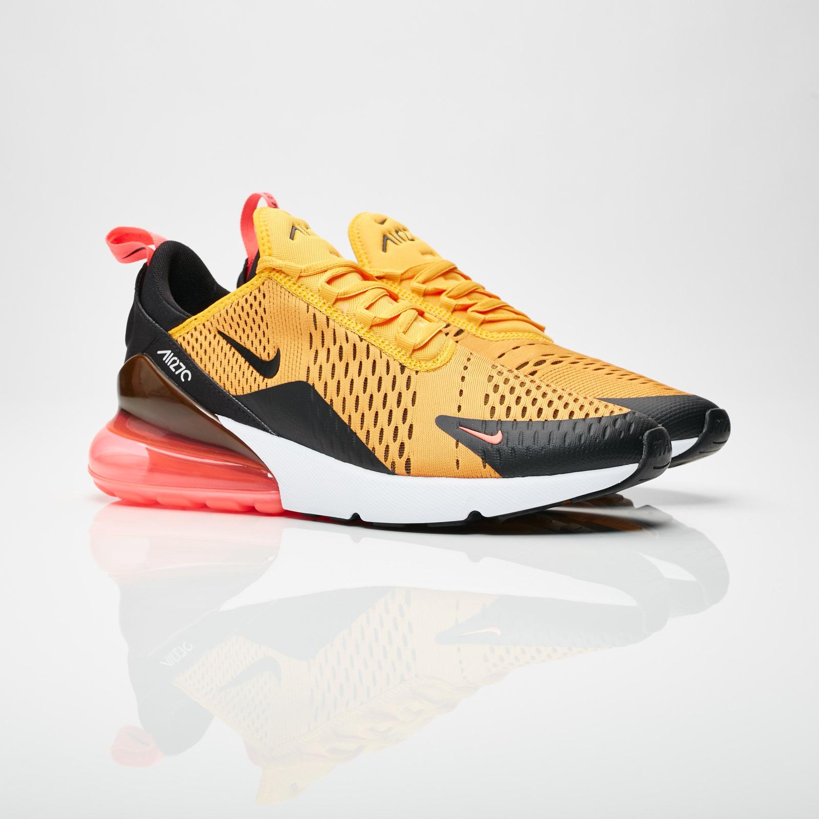 Nike Air Max 270 - Ah8050-004 - Sneakersnstuff  b361b8c2b
