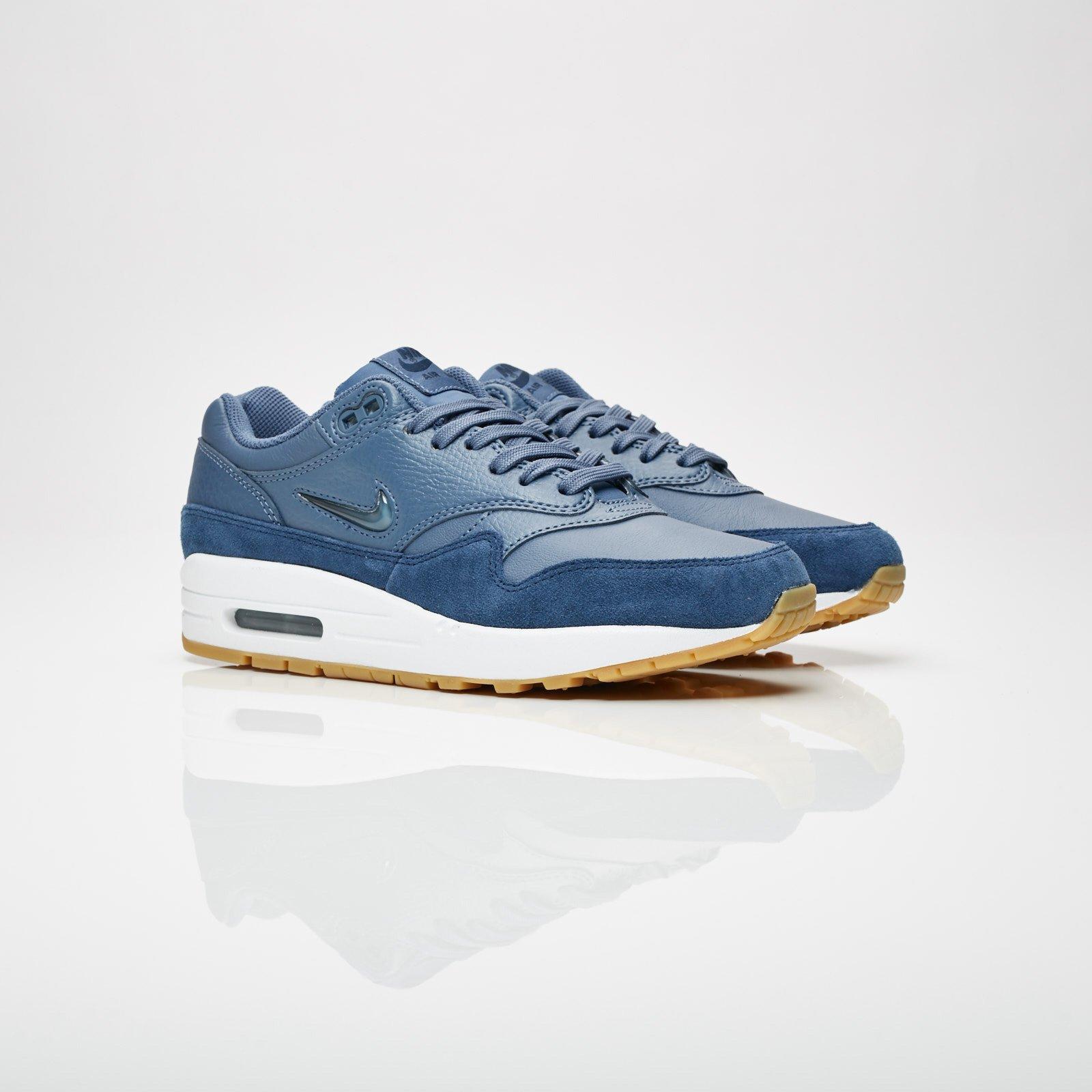 Nike Wmns Air Max 1 Premium SC - Aa0512-400 - SNS   sneakers ...