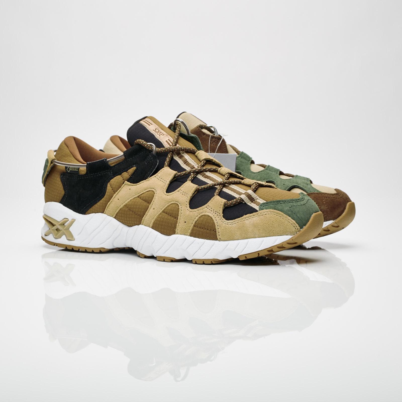 ASICS Tiger Gel-Mai GORE-TEX x Beams - H8p0q-0279 - Sneakersnstuff ... 43f81ed80