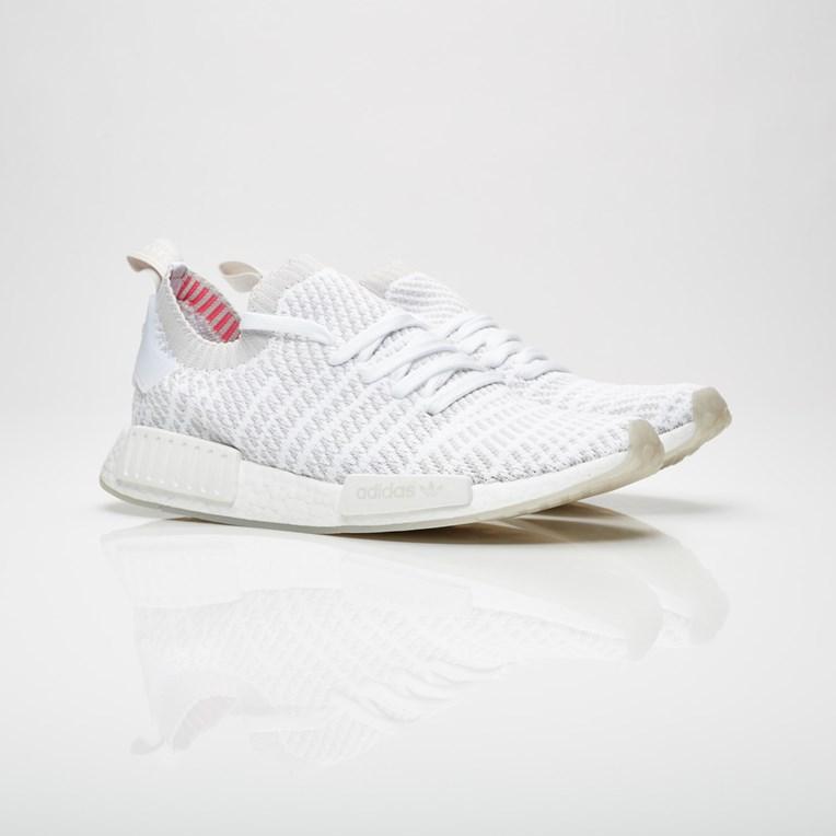 adidas nmd r1 stlt pk ftwr white