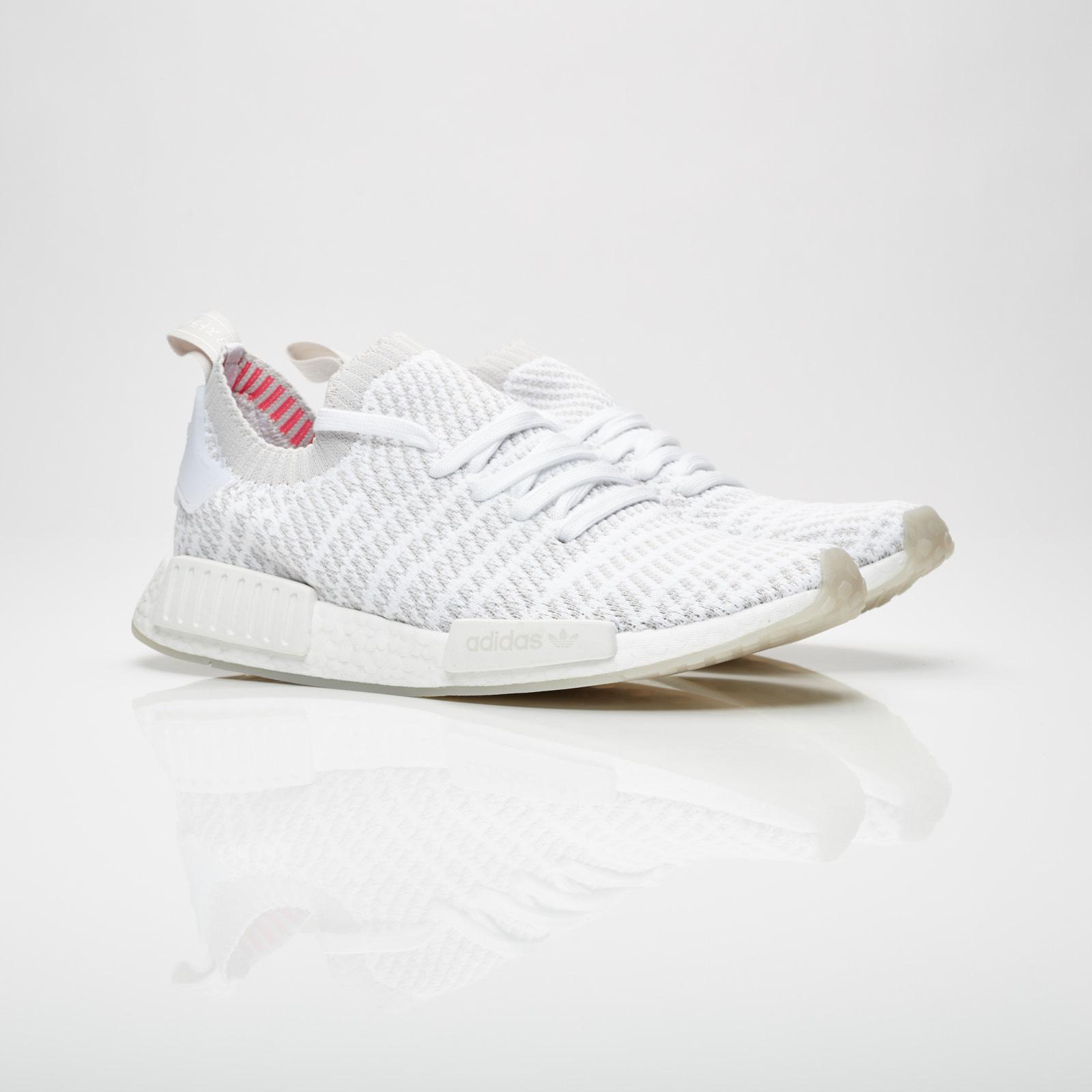 hot sale online ba173 61b99 adidas Originals NMD R1 Stlt PK