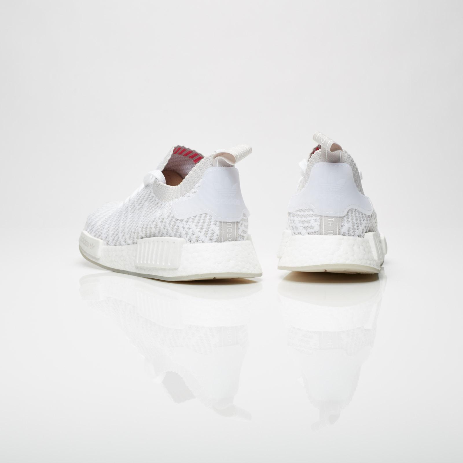 486ce9b6af3d4 adidas NMD R1 Stlt PK - Cq2390 - Sneakersnstuff