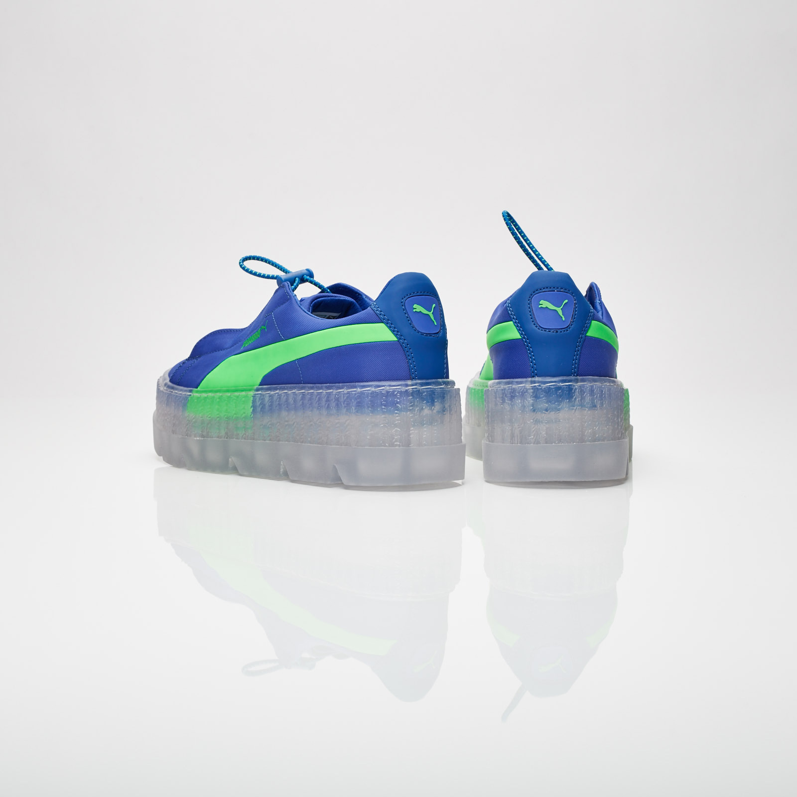 on sale 2b808 01875 Puma Cleated Creeper Surf WNS - 367681-01 - Sneakersnstuff ...