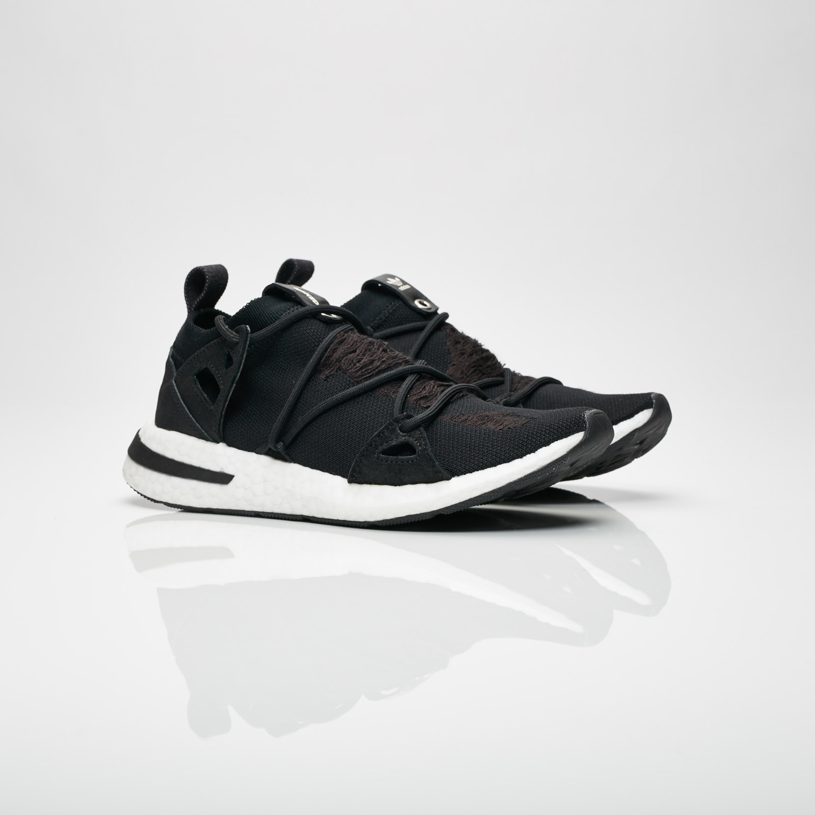 best authentic c98e9 a2430 adidas Consortium Arkyn W x Naked