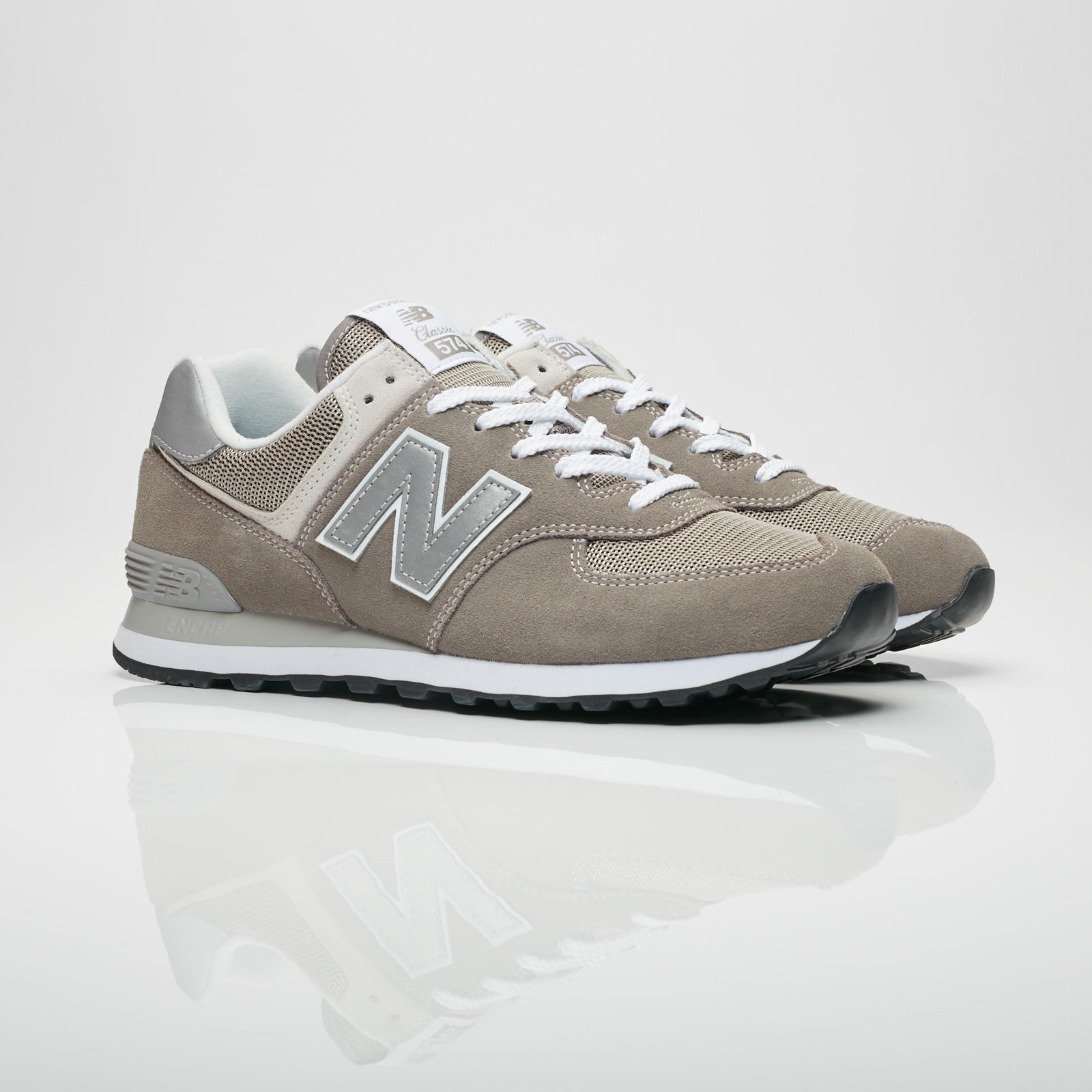 brand new 1d880 bf0af New Balance ML574EGG - Ml574egg - Sneakersnstuff | sneakers ...