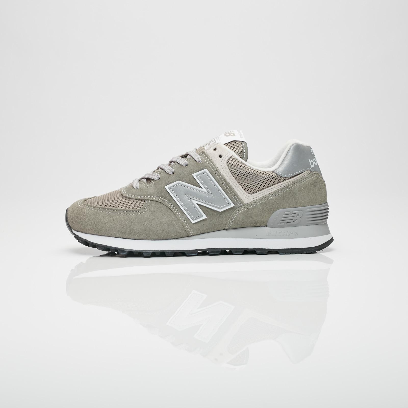 promo code 32e94 166ac New Balance WL574EG - Wl574eg - Sneakersnstuff | sneakers ...