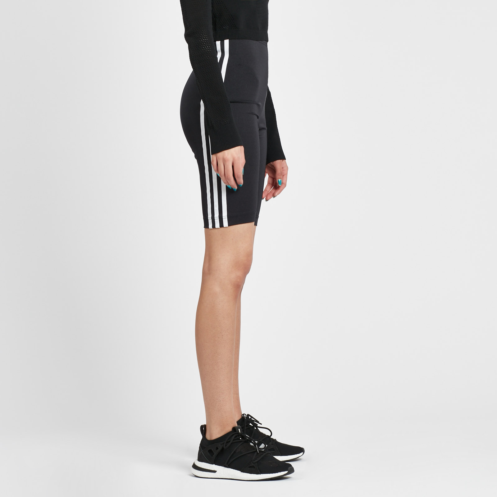 3bf00ab80e5 adidas Bike Shorts x Naked - Cy4792 - Sneakersnstuff | sneakers ...
