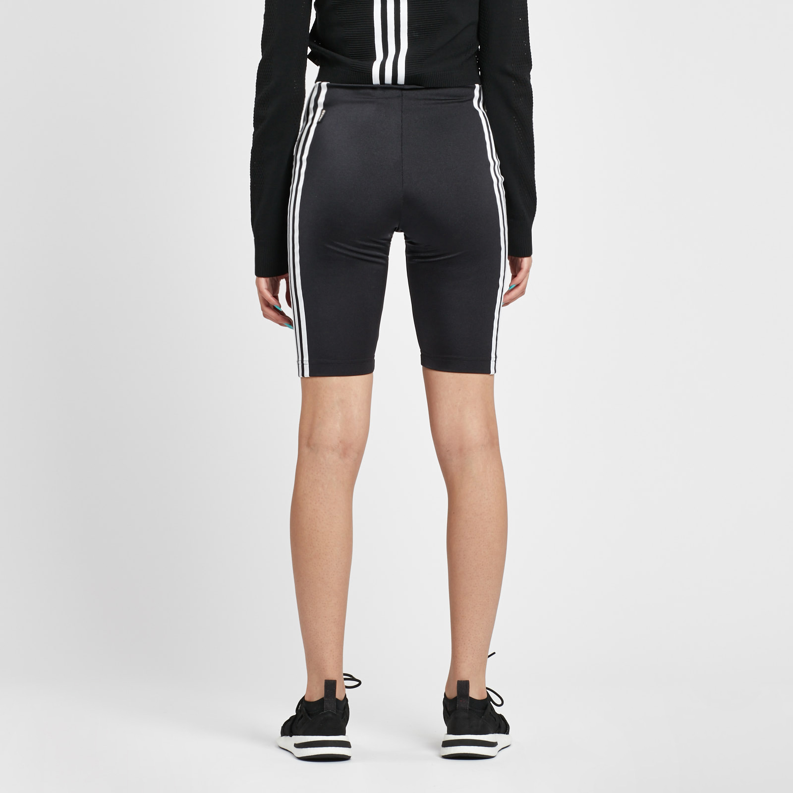 87274f103e4 adidas Bike Shorts x Naked - Cy4792 - Sneakersnstuff   sneakers &  streetwear online since 1999