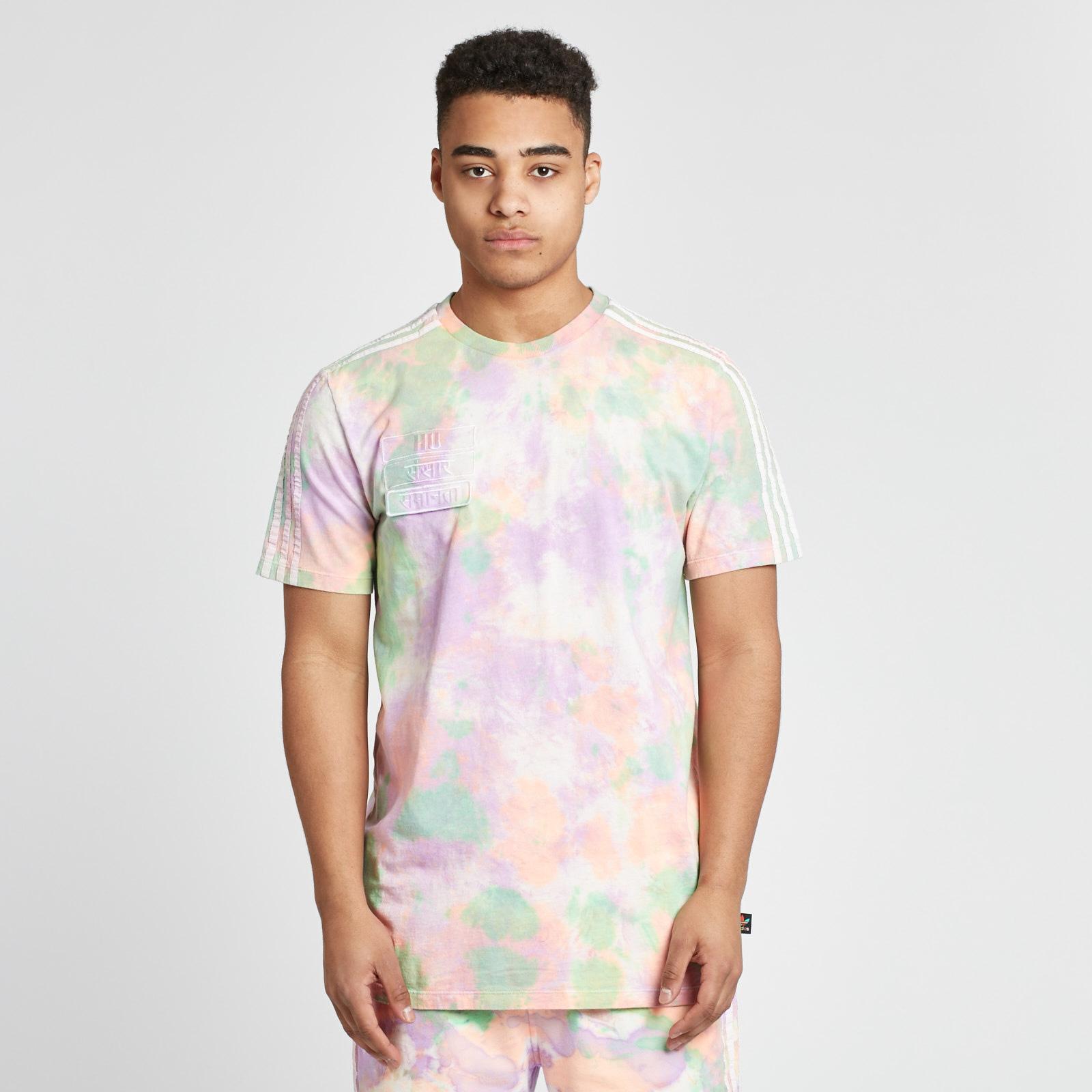 76652d7d0 adidas Hu Holi T-Shirt - Cw9414 - Sneakersnstuff
