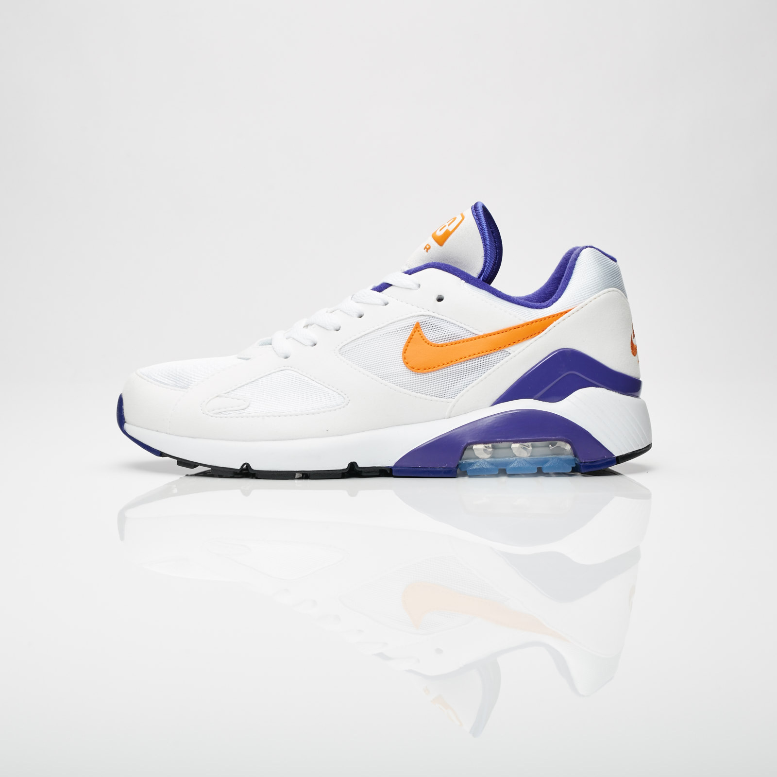 a3634a0e50 Nike Air Max 180 - 615287-101 - Sneakersnstuff | sneakers & streetwear  online since 1999