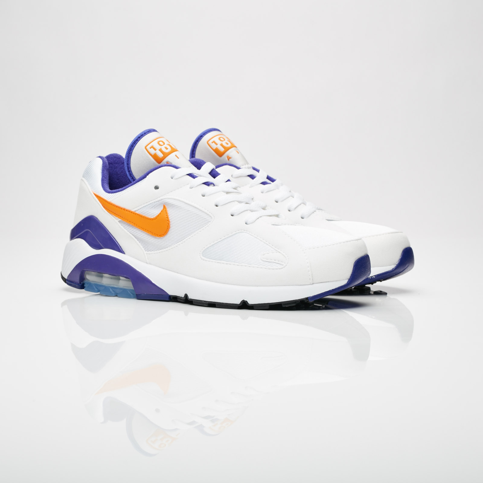 426e9c16b20bfd Nike Air Max 180 - 615287-101 - Sneakersnstuff