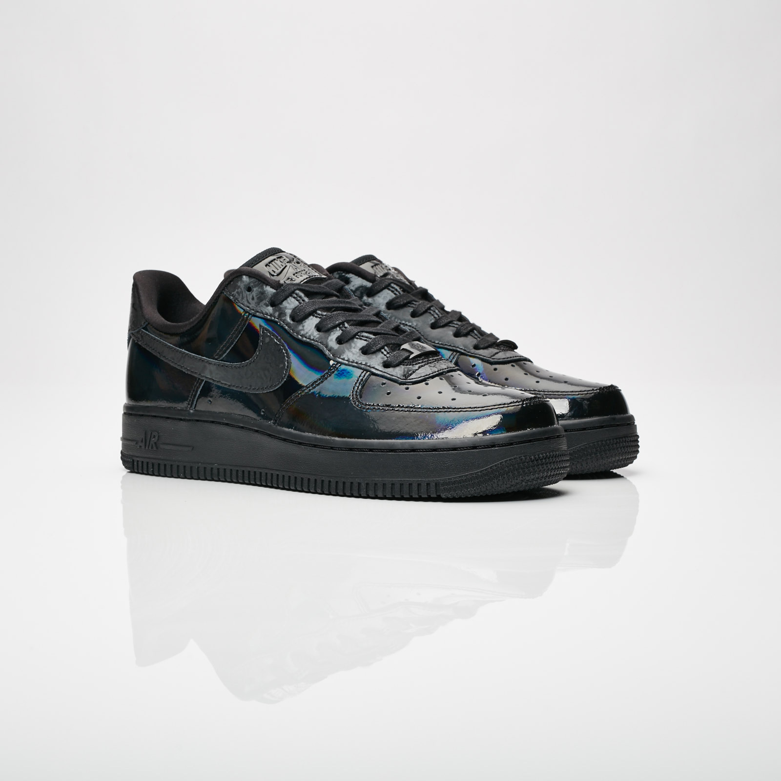 nike air force 1 07 lx noir