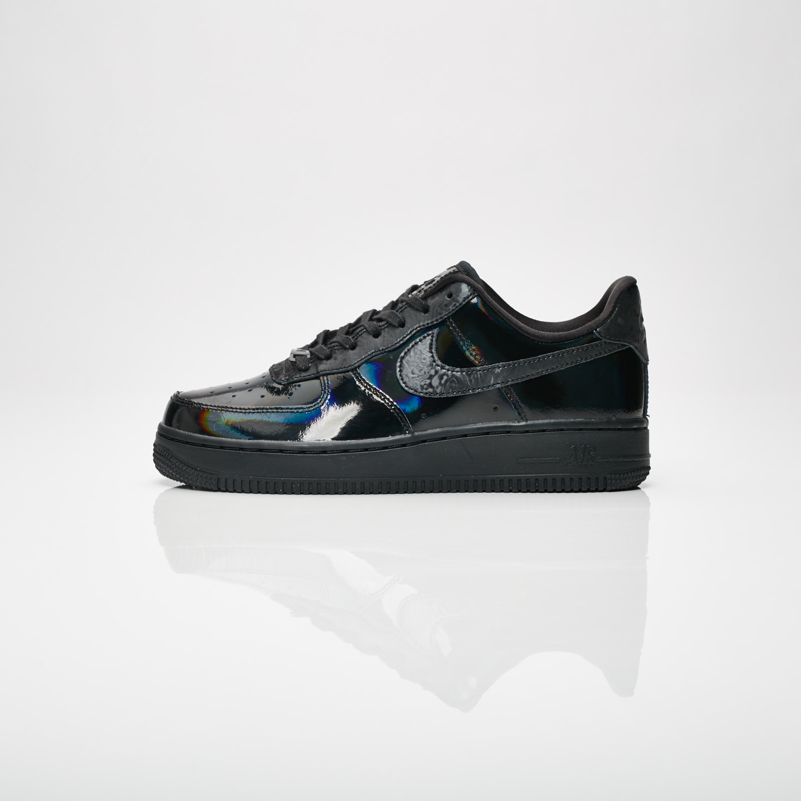Details about WOMENS NIKE AIR FORCE 1 '07 LX | SIZE 6 | 898889 100 | SUMMIT WHITE