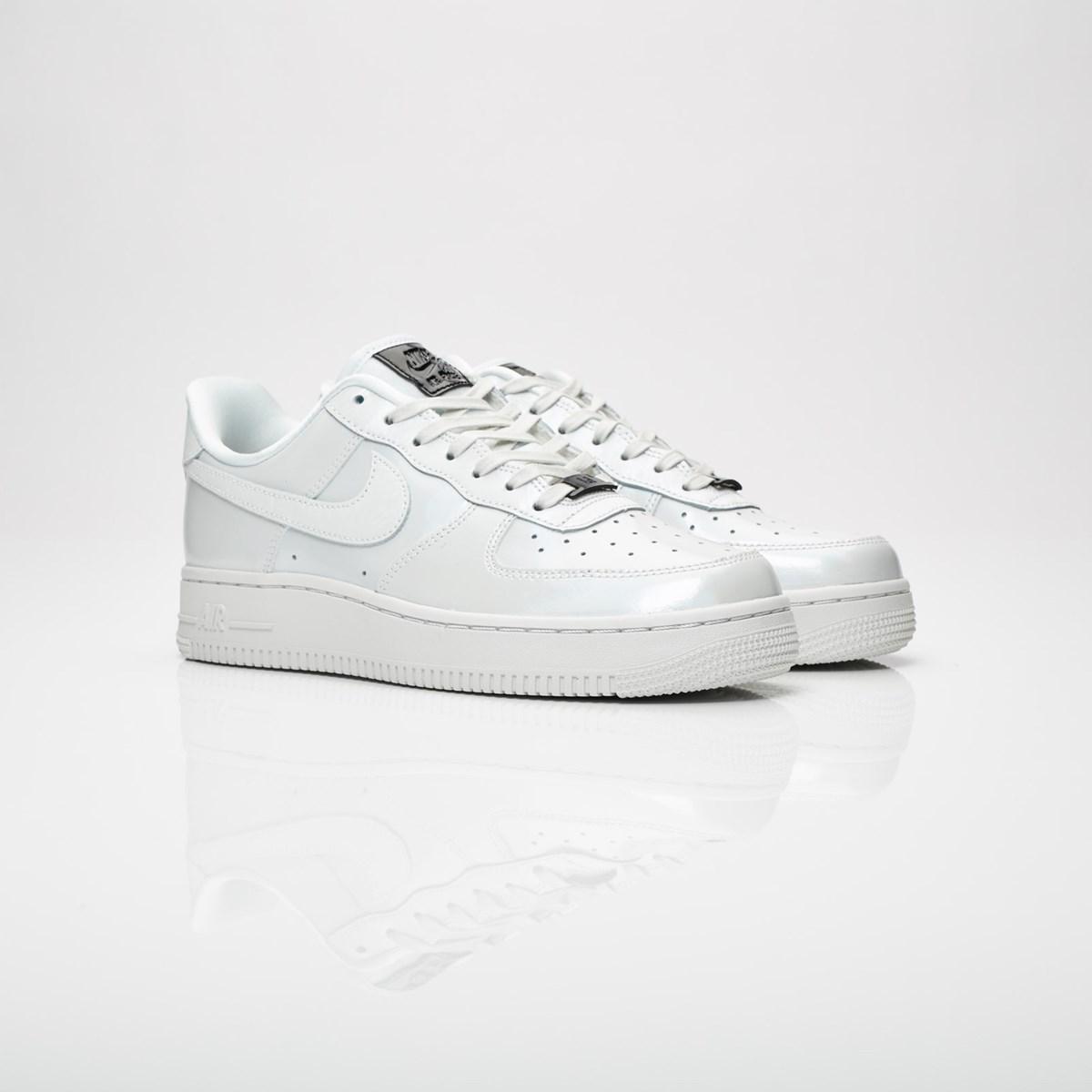 uk availability 92326 4d53e nike wmns air force 1 ´07 lx 898889 100 sneakers   streetwear på nätet sen  199