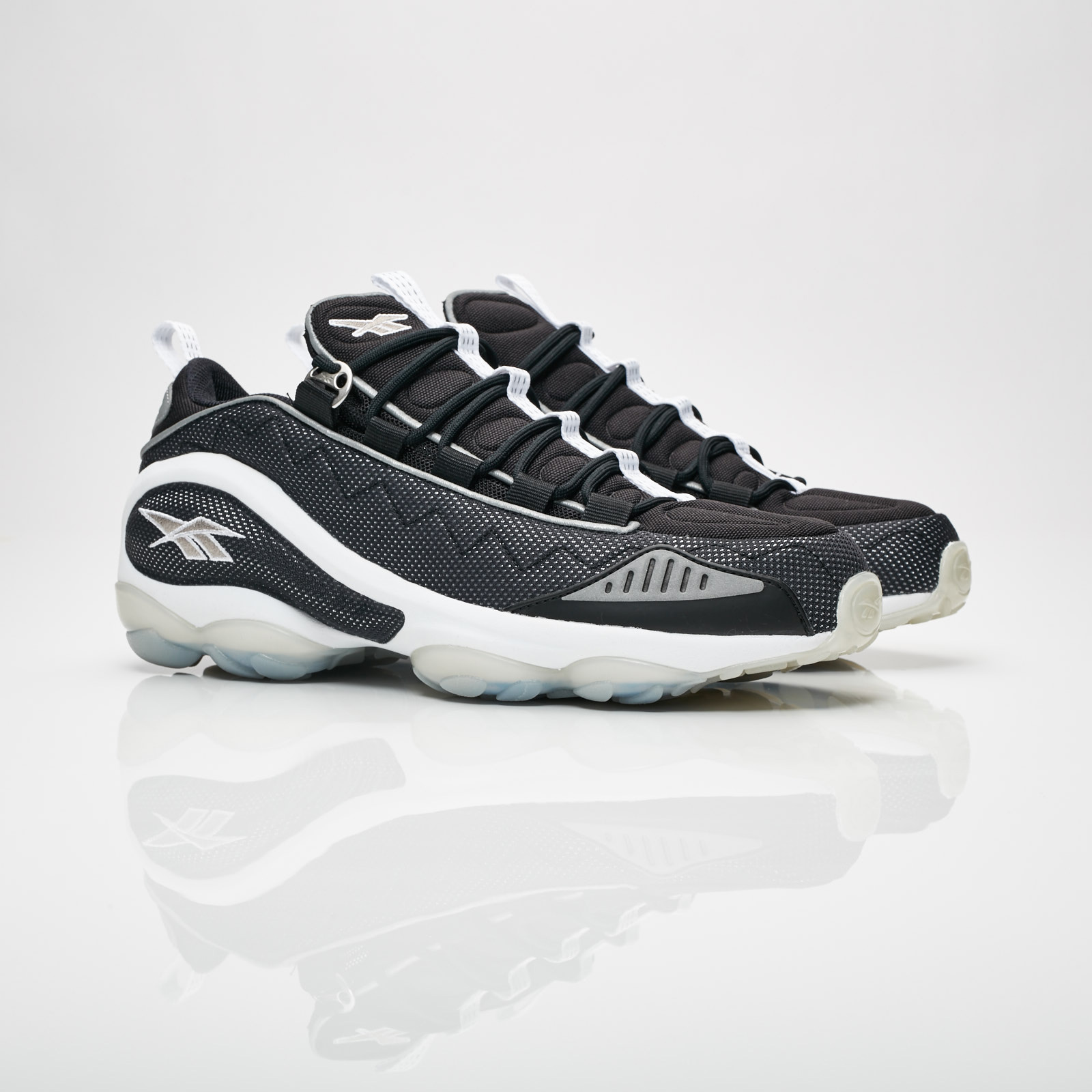 watch 262cf e2b04 Reebok DMX Run 10