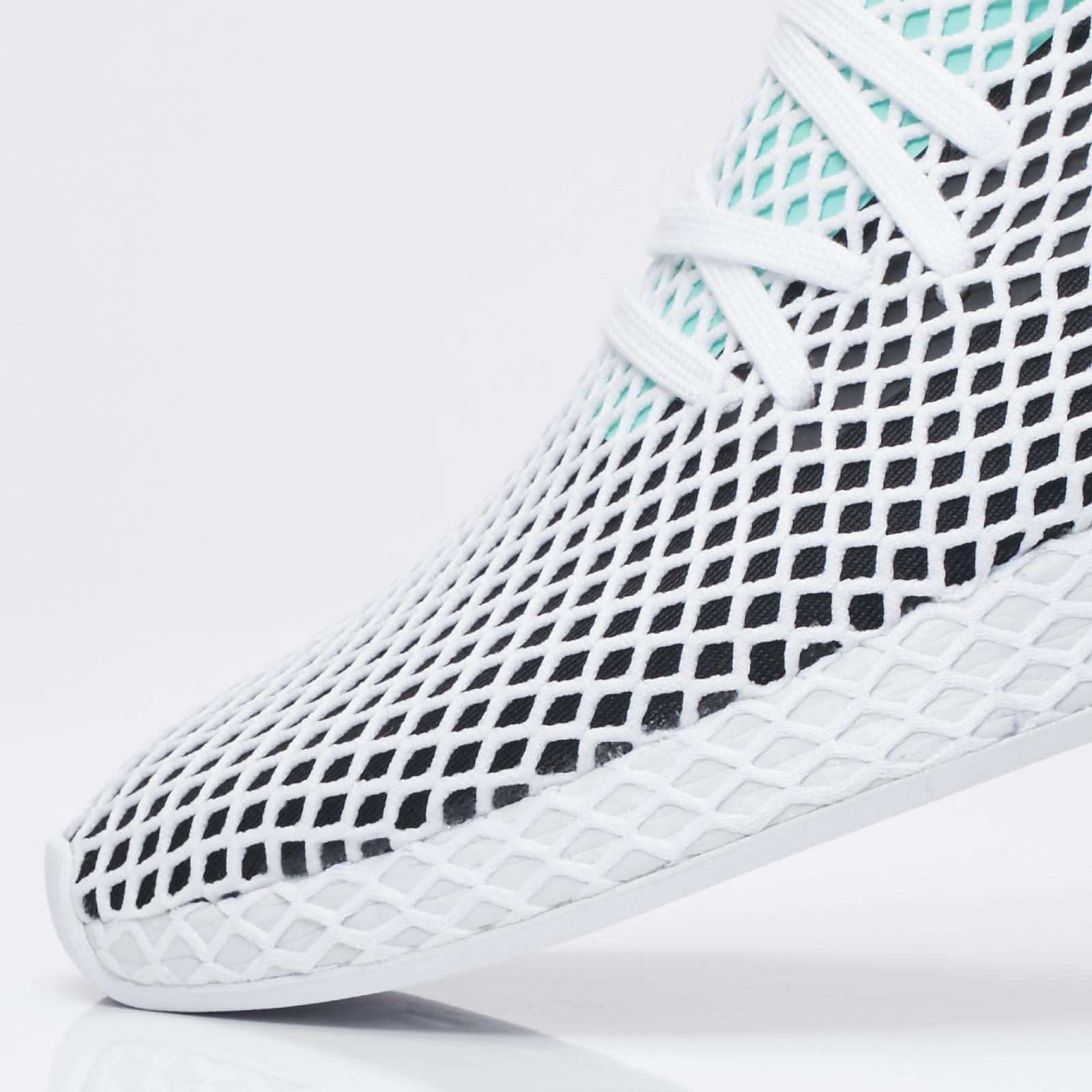 fa76405ca adidas Deerupt Runner B-Side OG - B28076 - Sneakersnstuff
