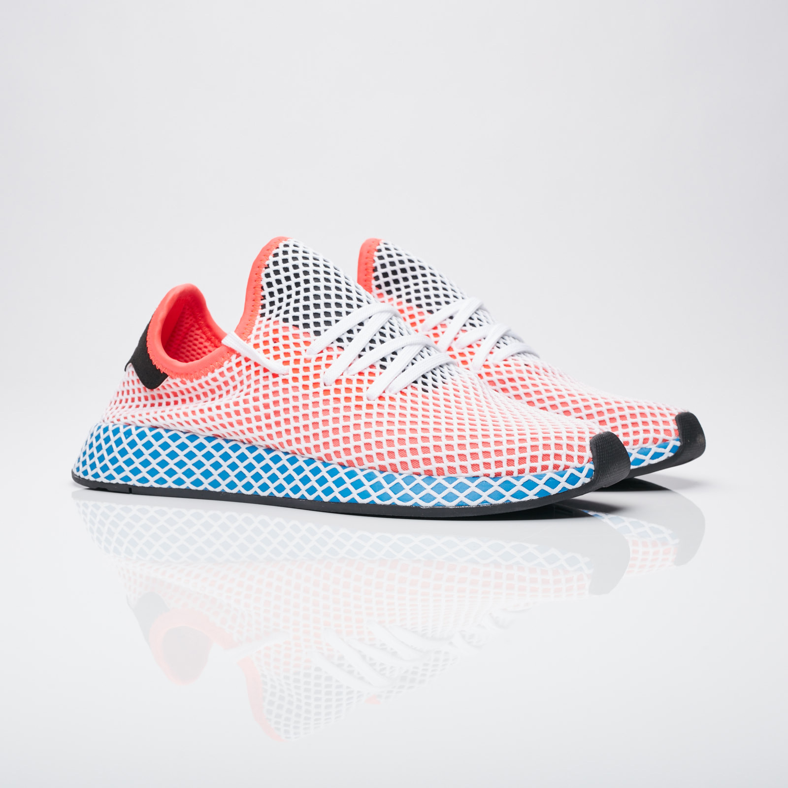 half off ff6cf 7783f adidas Originals Deerupt Runner