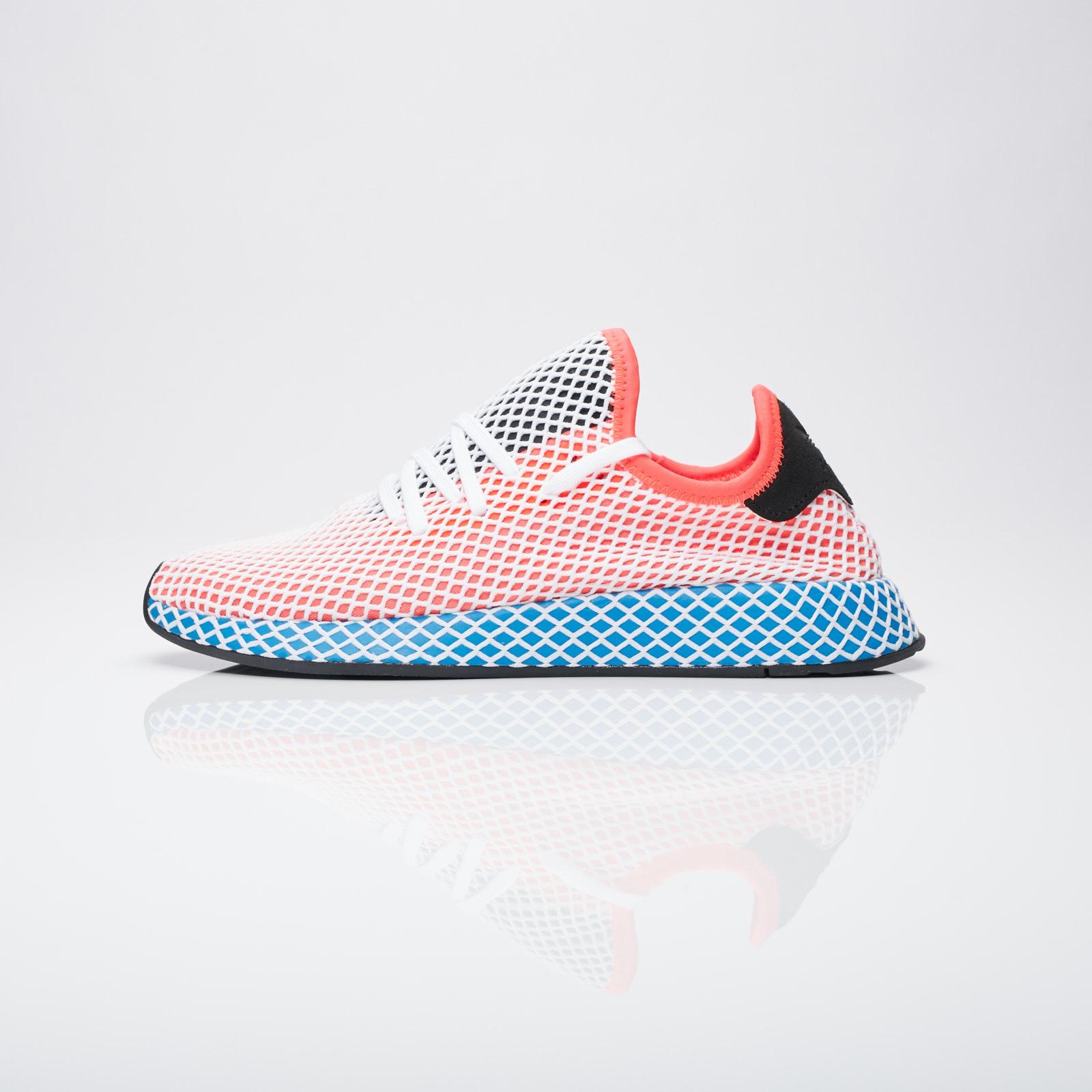 62d3ae27a adidas Deerupt Runner - Cq2624 - Sneakersnstuff