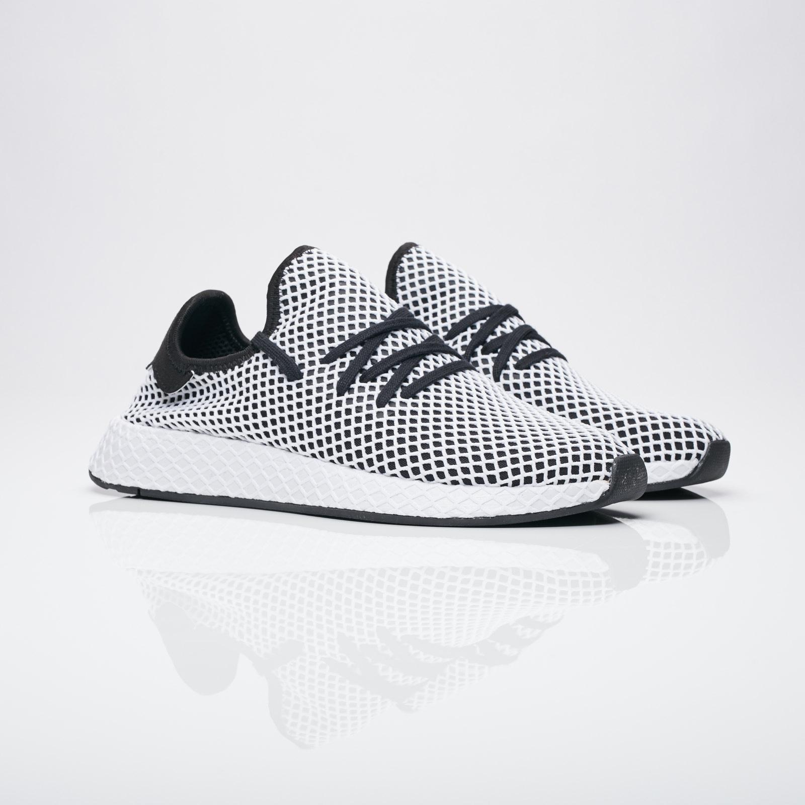 d35df78e0074e adidas Deerupt Runner - Cq2626 - Sneakersnstuff