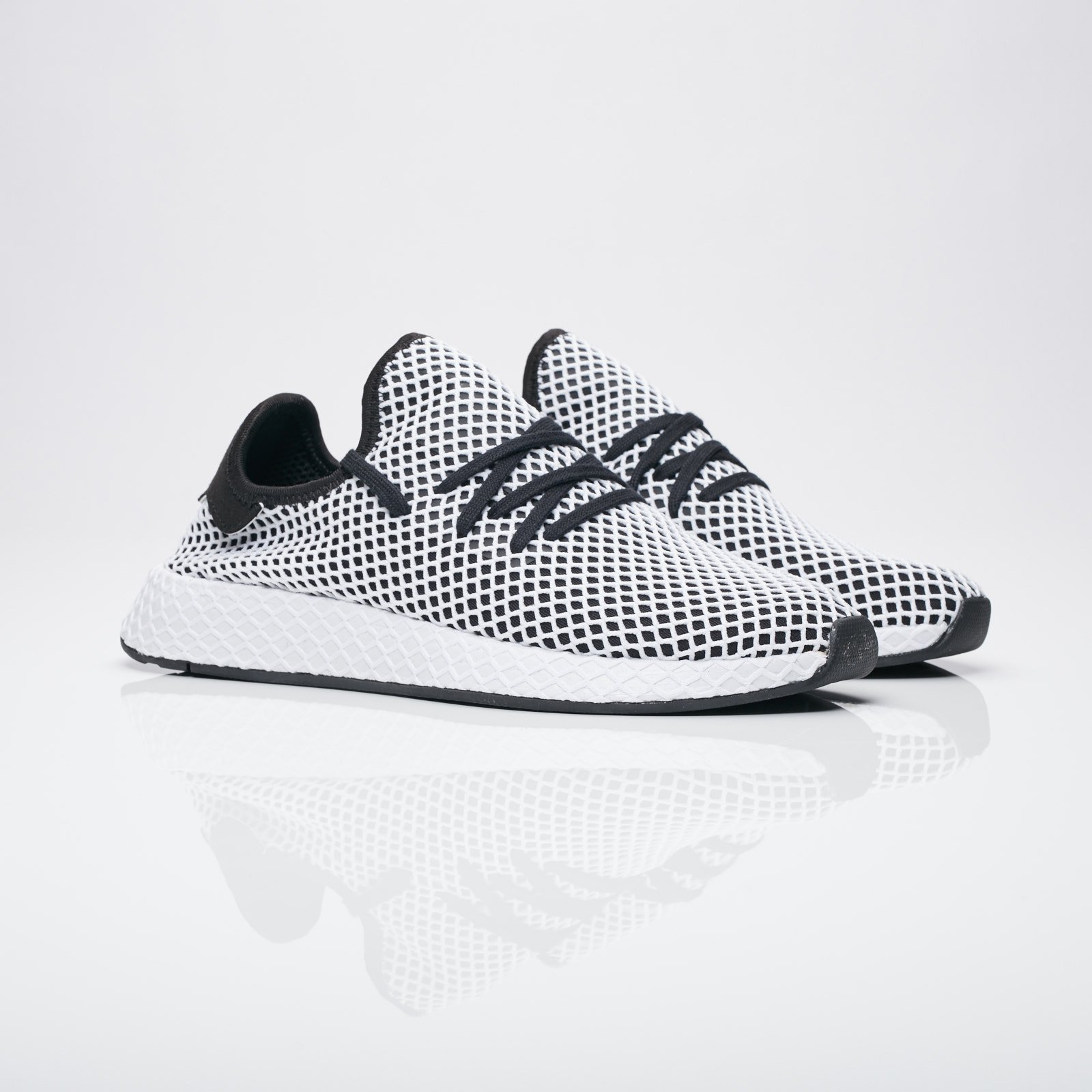 half off 6ce1d 8b60d adidas Originals Deerupt Runner