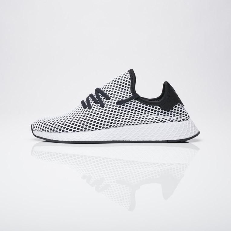 6017e134b adidas Deerupt Runner - Cq2626 - Sneakersnstuff
