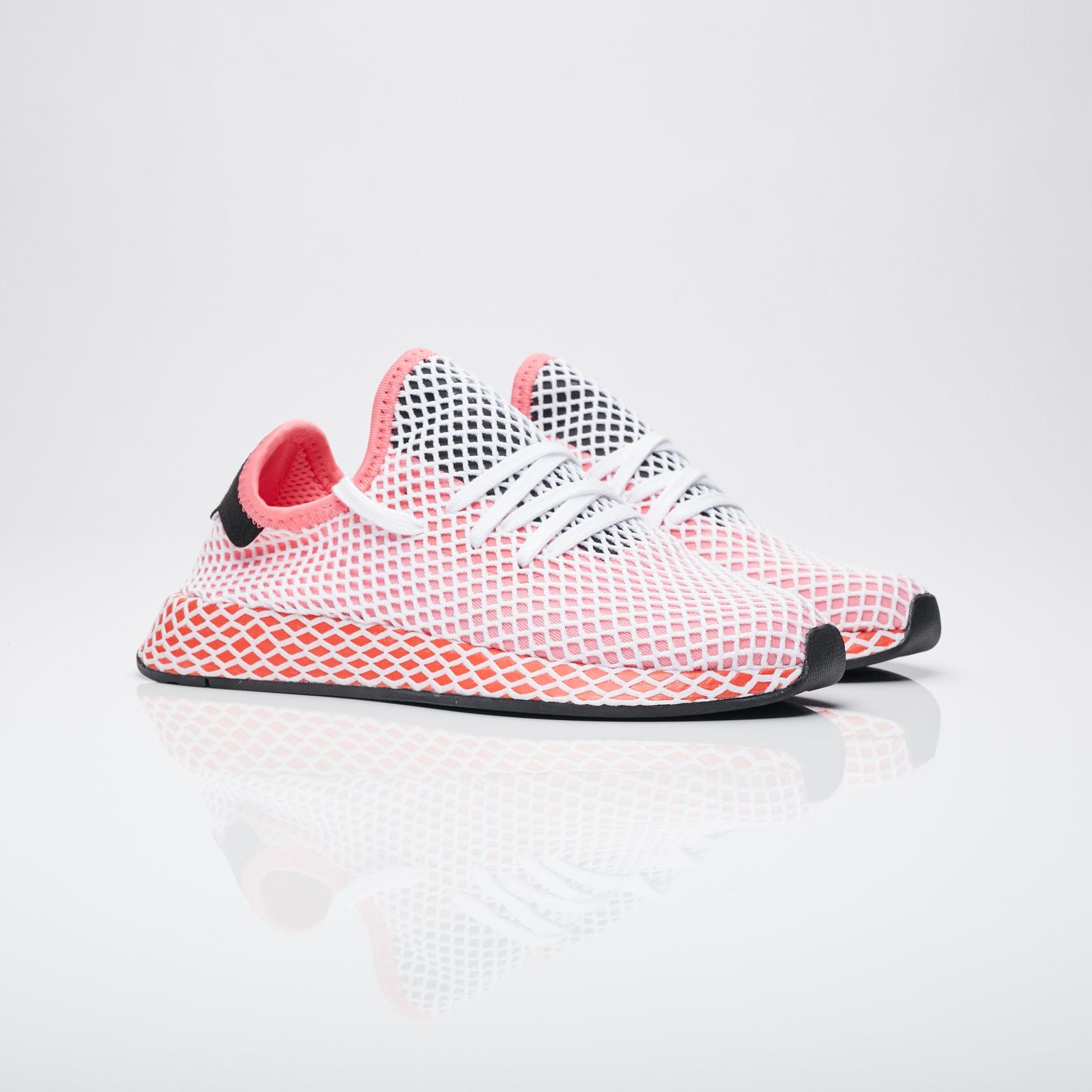 adidas Deerupt Runner W - Cq2910 - Sneakersnstuff  14b0f867c7
