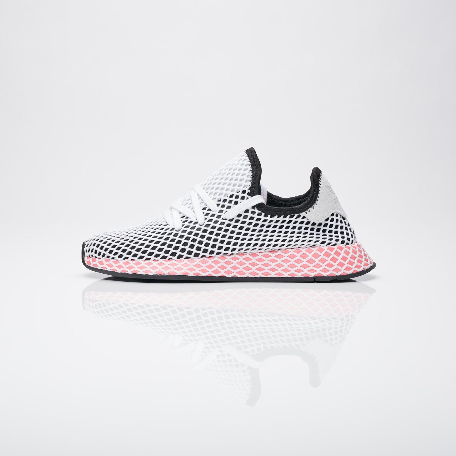 77f01e2e9ae197 adidas Deerupt Runner W - Cq2909 - Sneakersnstuff