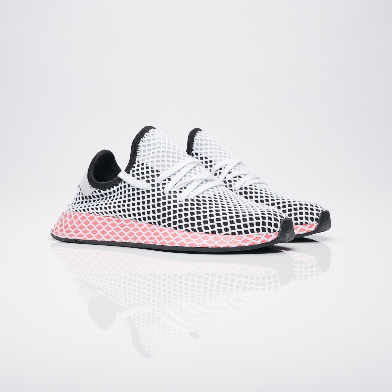 size 40 71a0f a41d9 adidas Originals Deerupt Runner W