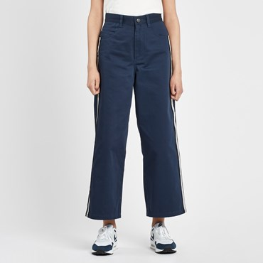 Wide Leg Work Pan t