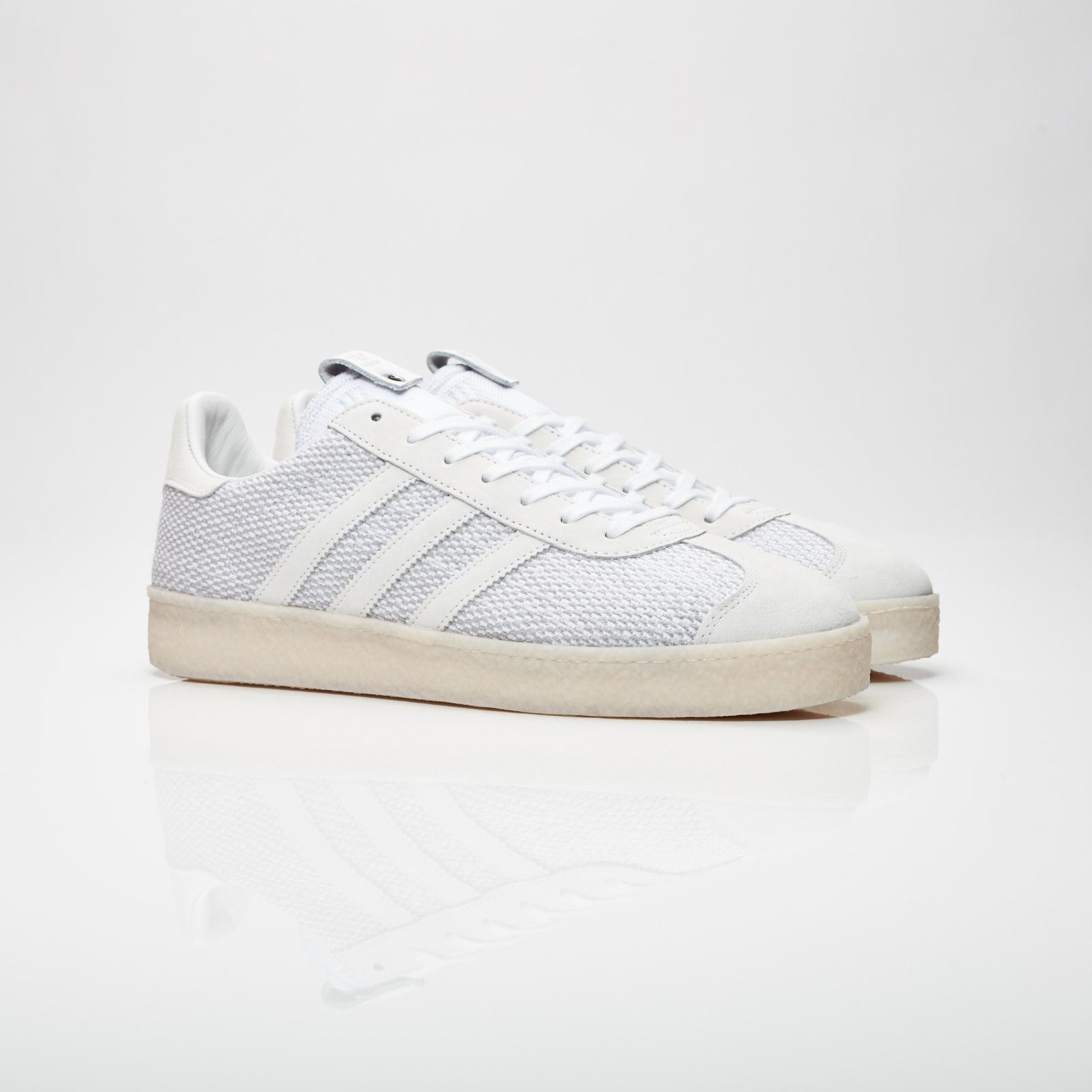 new product 9db67 d9ae7 adidas Consortium Gazelle PK Juice