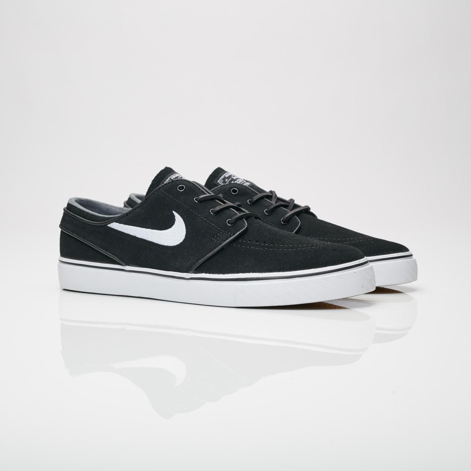 27e1e28c476 Nike Zoom Stefan Janoski OG - 833603-012 - Sneakersnstuff
