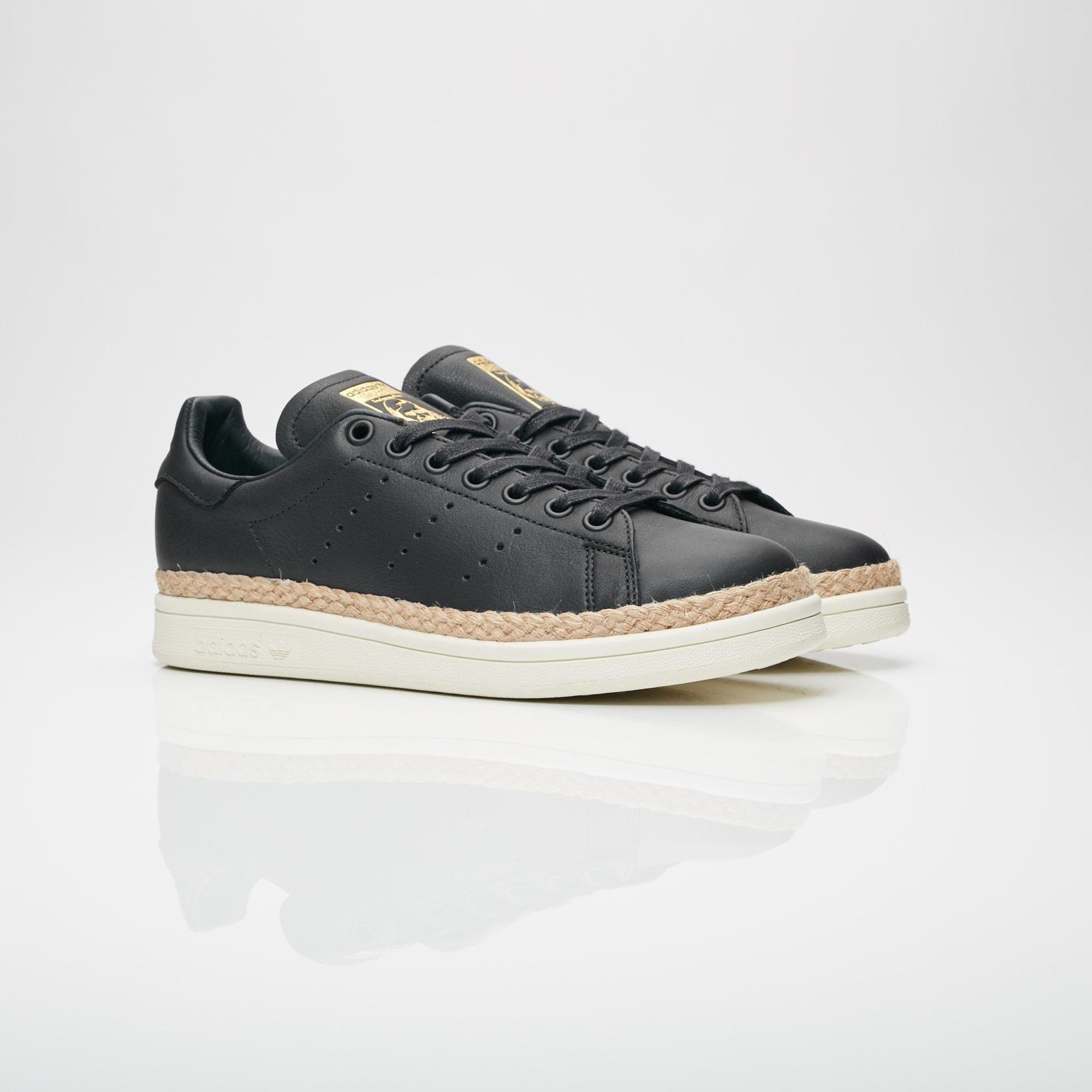 DA9536 Adidas Originals Stan Smith New Bold Women Shoes
