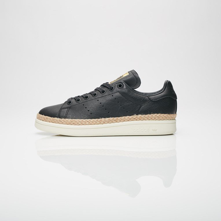 super popular 3c7a2 fe3be adidas Originals Stan Smith New Bold - 4