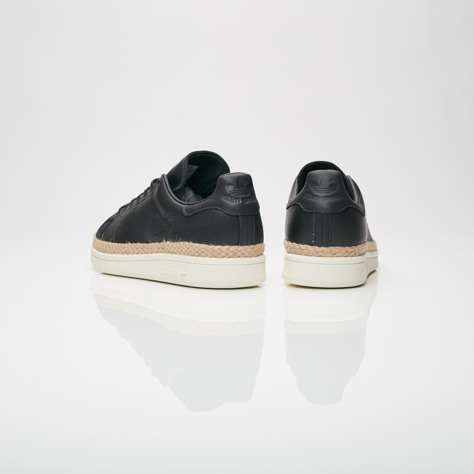 check out ad592 4260d adidas Stan Smith New Bold - Da9536 - Sneakersnstuff   sneakers    streetwear på nätet sen 1999