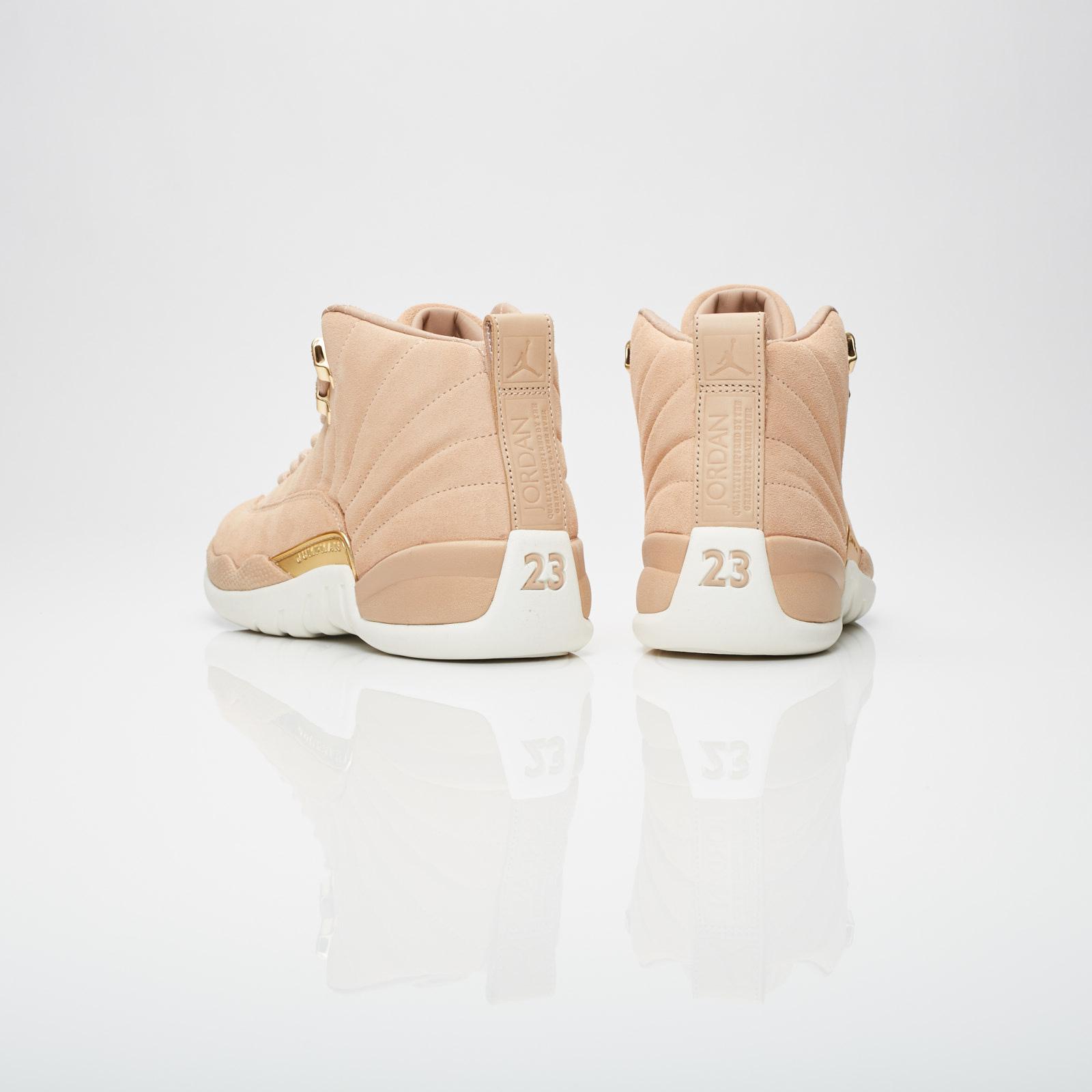 sports shoes aaddc a2d9b Jordan Brand Wmns Air Jordan 12 Retro - Ao6068-203 ...