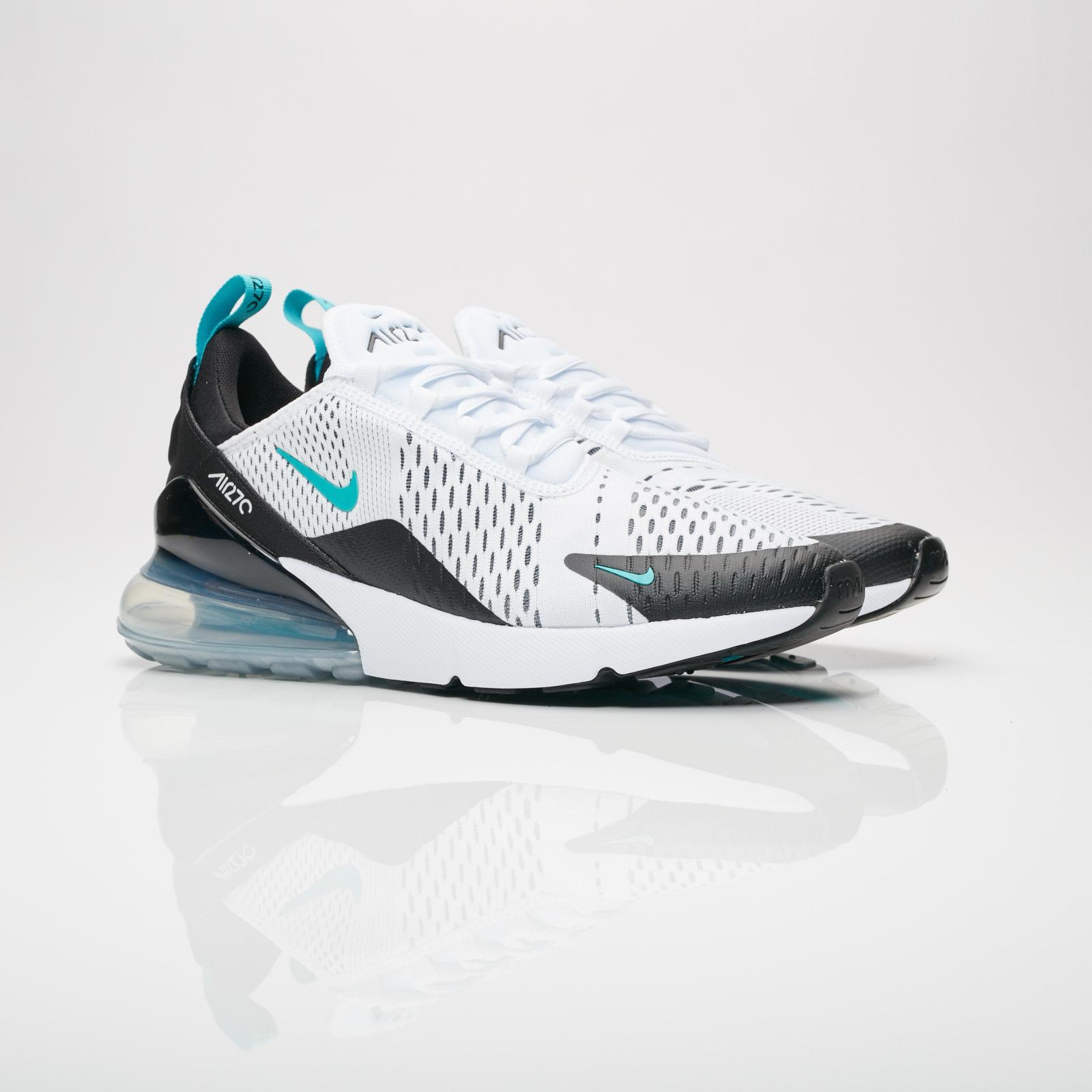 dfbdafa1c9c Nike Air Max 270 - Ah8050-001 - Sneakersnstuff