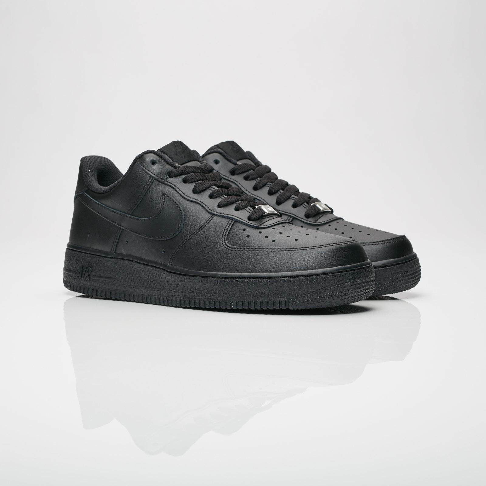the latest 08819 03b69 Nike Sportswear Air Force 1 07